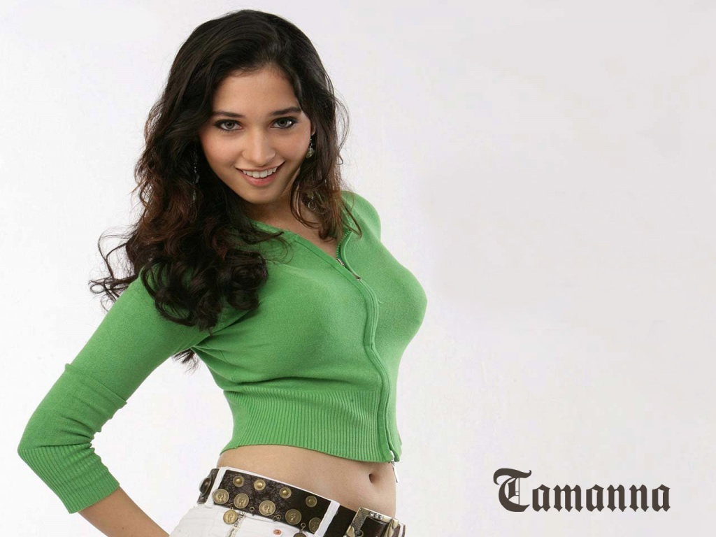 tamanna in green top 4220430 1280x1024 all for desktop