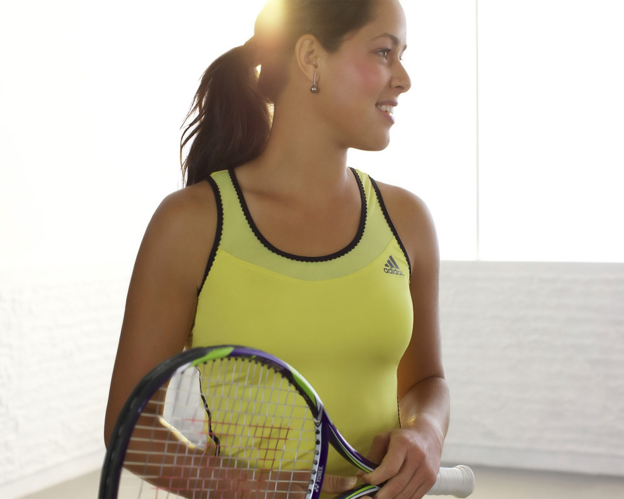 Ana Ivanovic 7 #4190354, 1600x1200 | All For Desktop