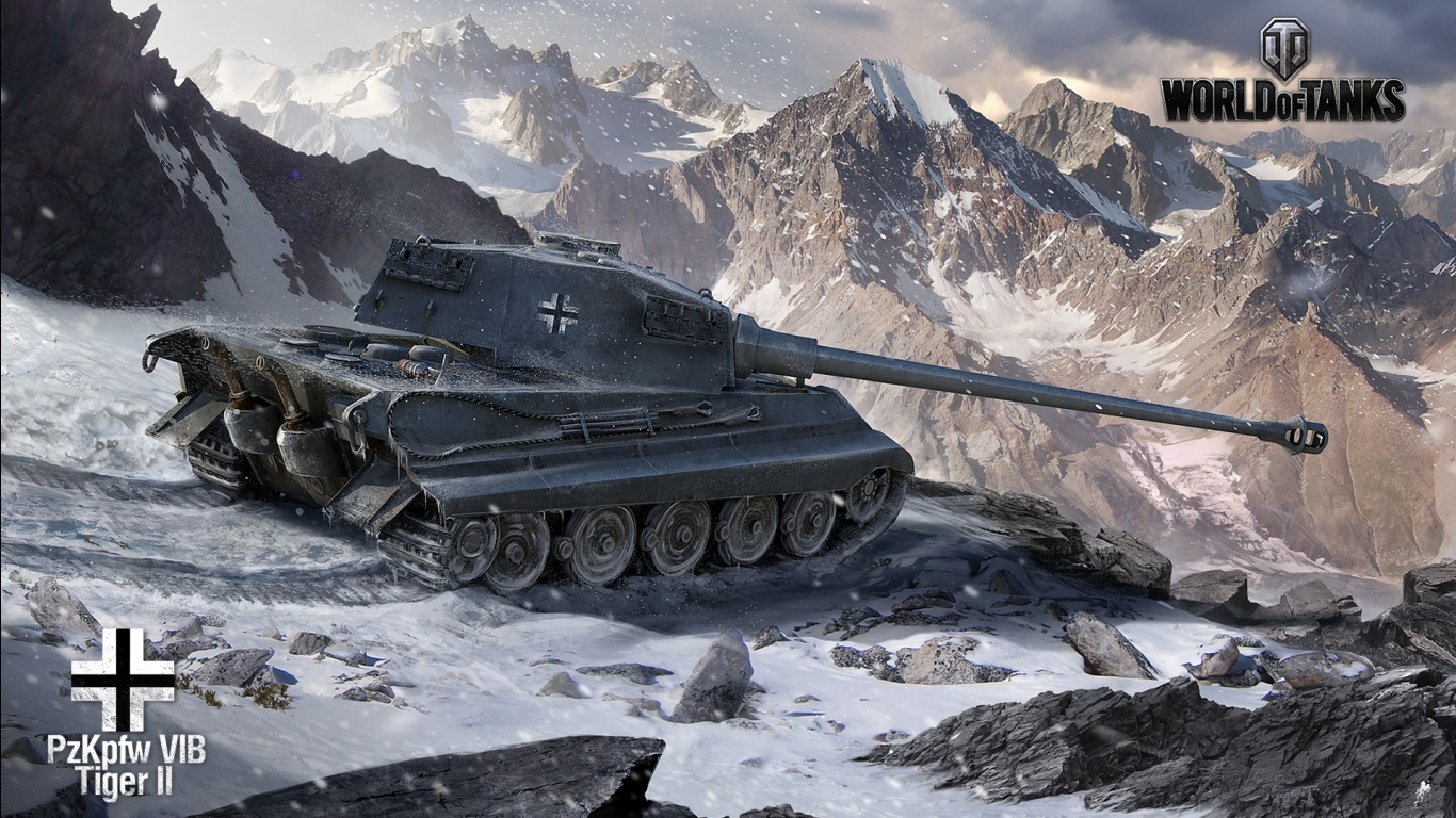 World Of Tanks King Tiger 4157915 2560x1600 All For Desktop