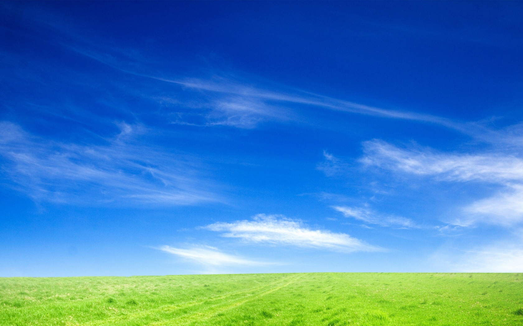 Blue Sky And Green Grass 4172469 1920x1200 All For Desktop