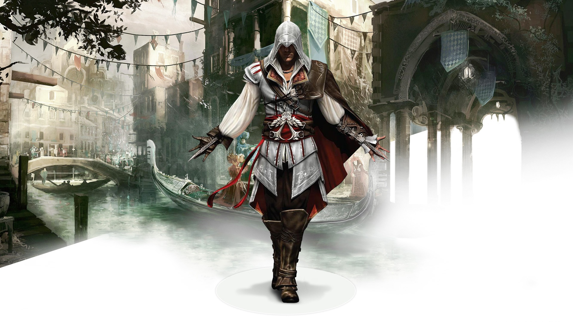 ezio assassins creed ii - photo #13