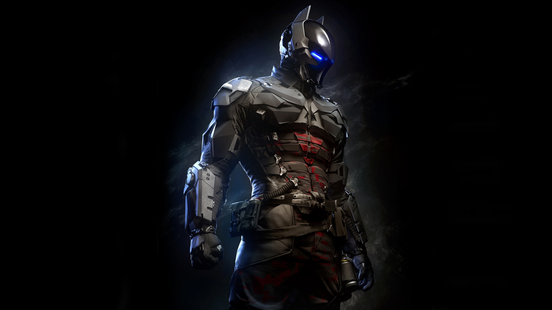 batman arkham knight game #4145771, 2880x1800 | all for desktop