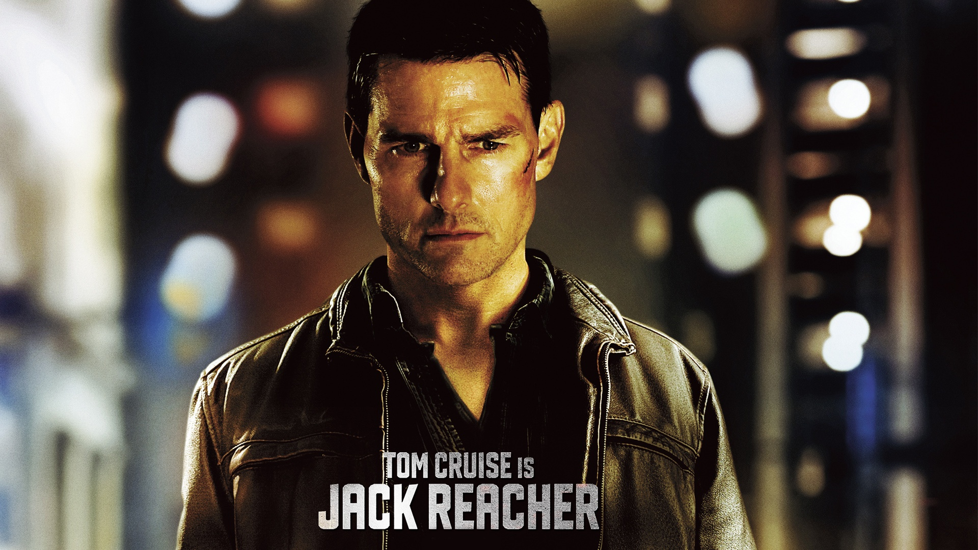 Tom Cruise In Jack Reacher 4158574 1920x1200 All For Desktop