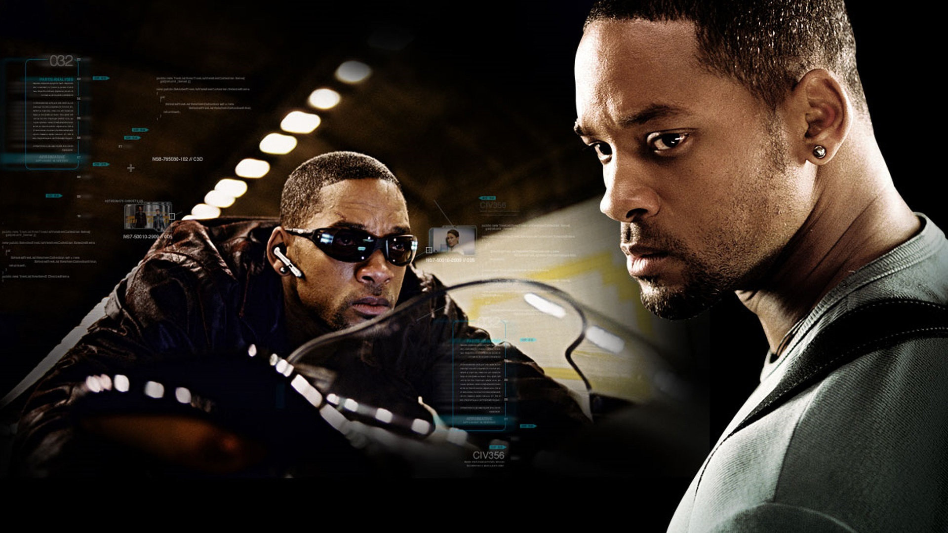 I Robot Will Smith Movie #4168796, 1920x1080 | All For Desktop