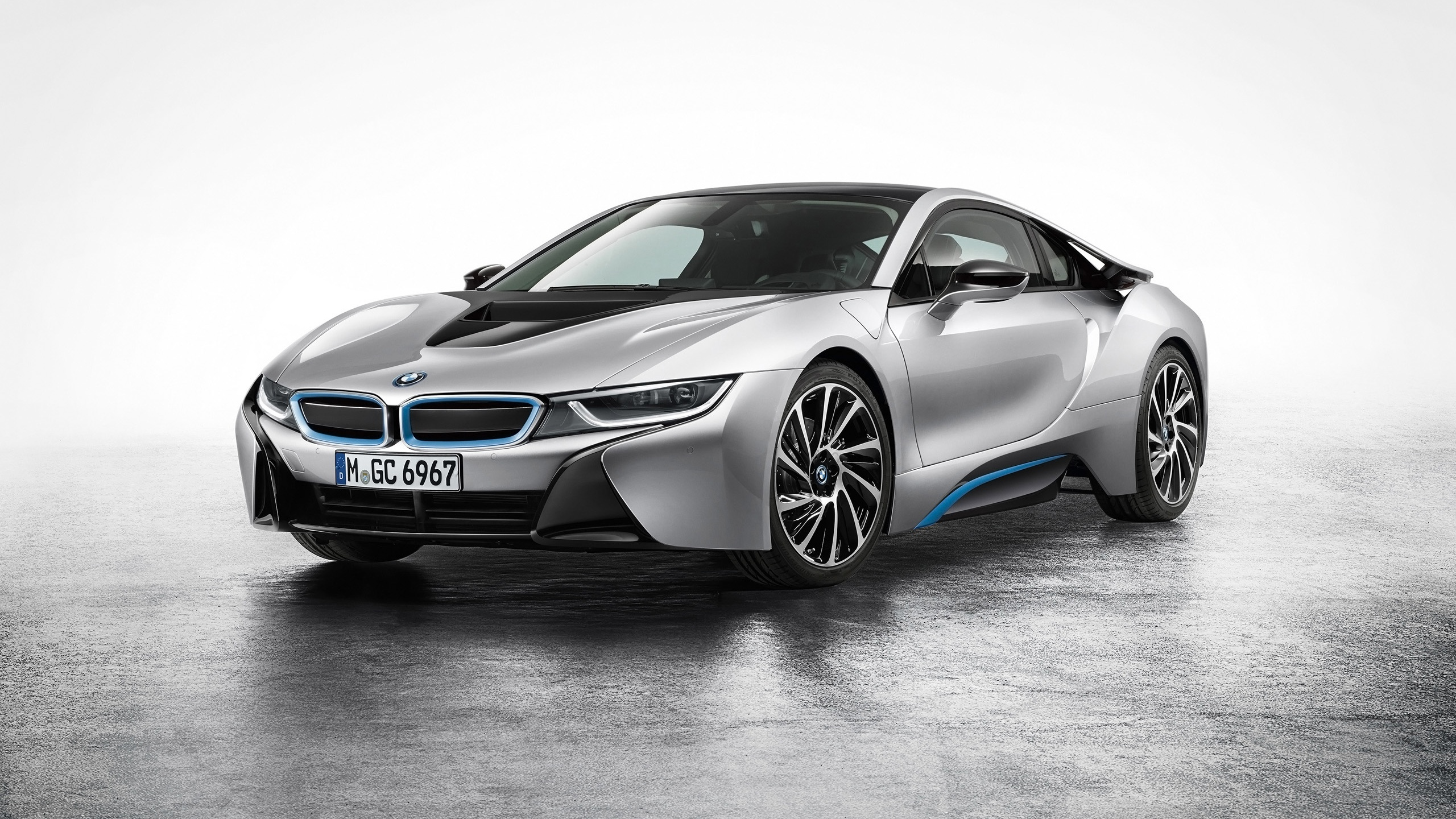 Bmw I8 2015 4150463 2560x1600 All For Desktop