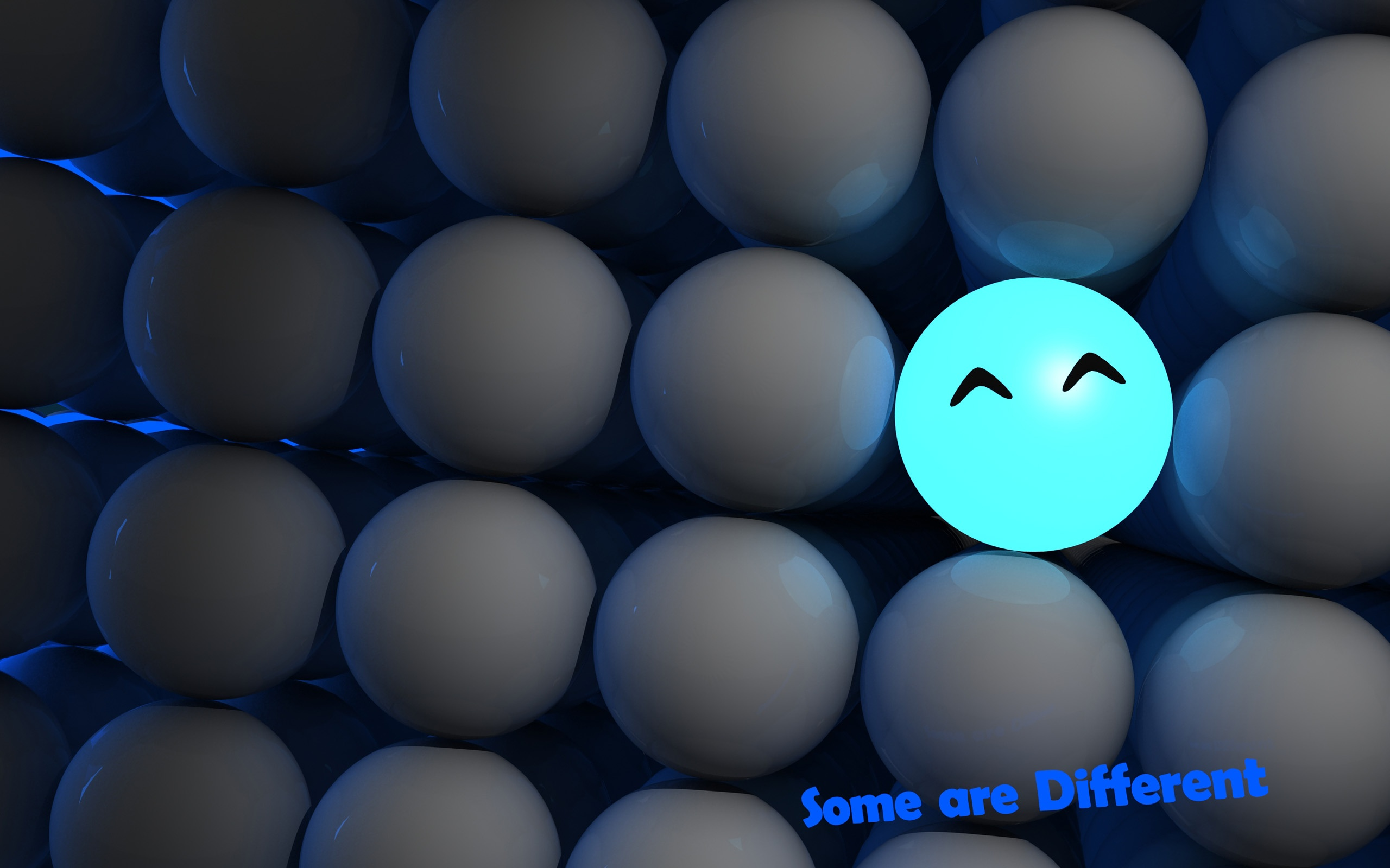 Some Are Different 4174099 2560x1600 All For Desktop