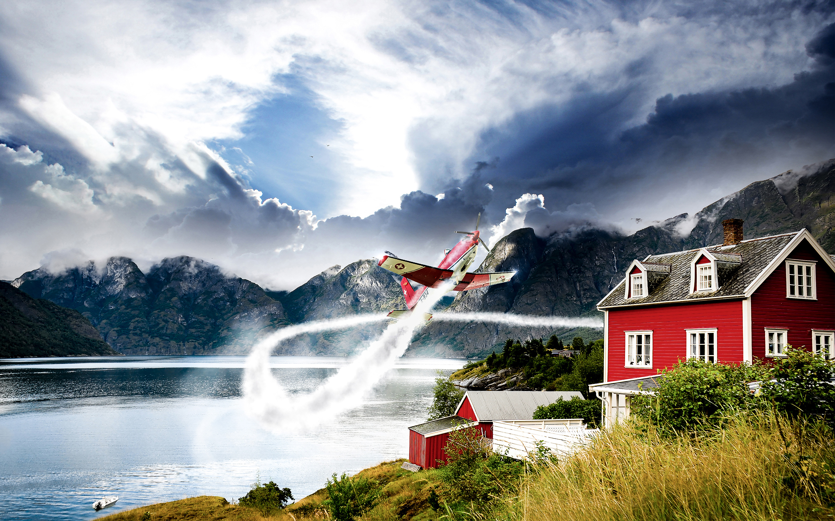 Norway Aviation