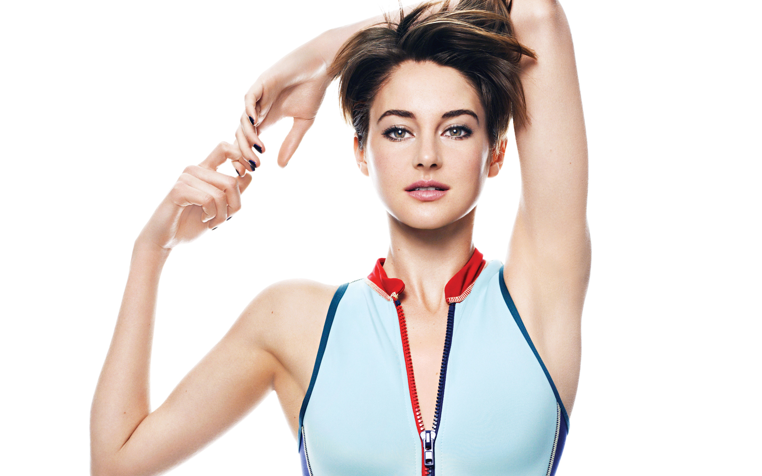 Actress Shailene Woodley 1164.33 Kb