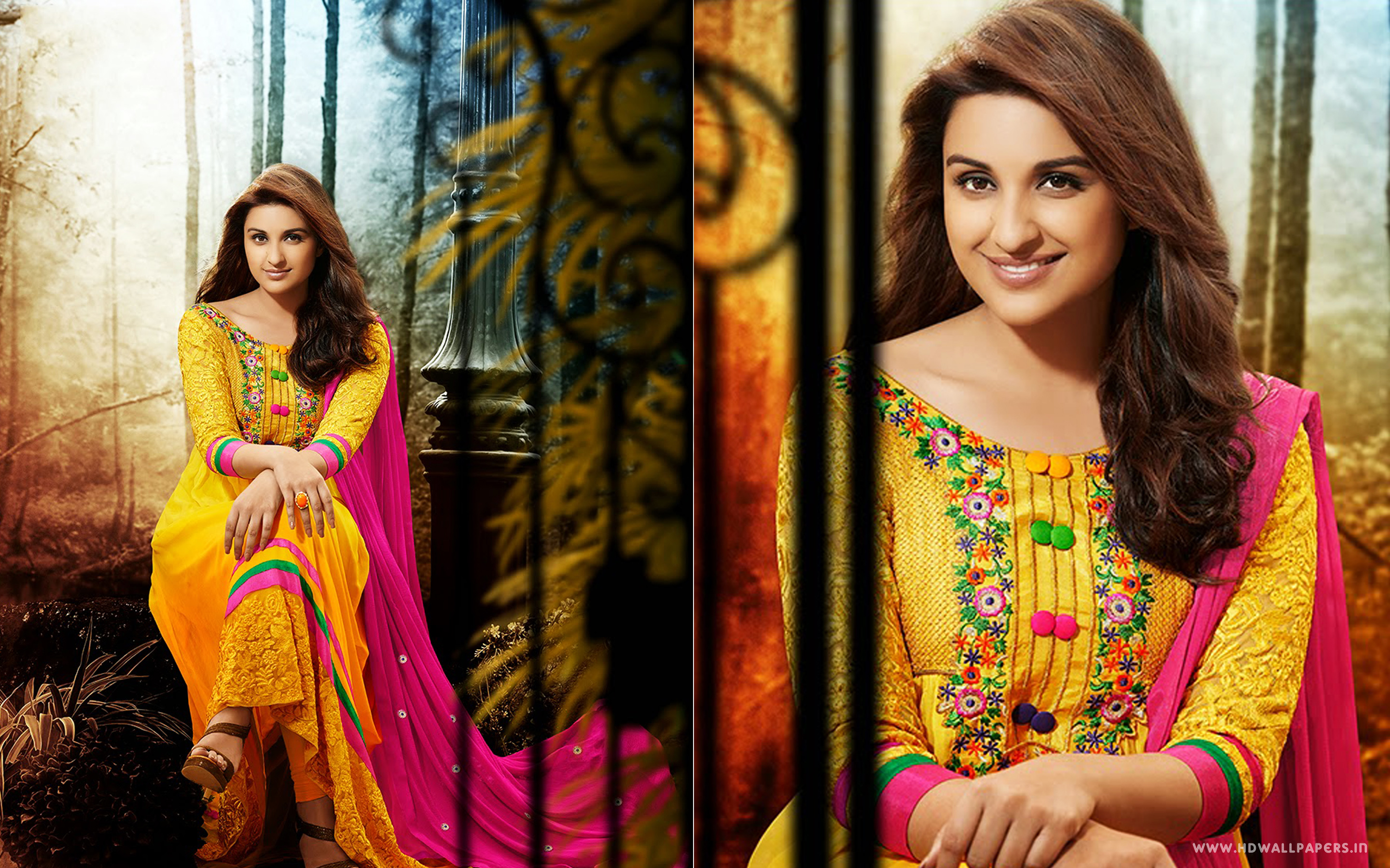 Parineeti Chopra Collection