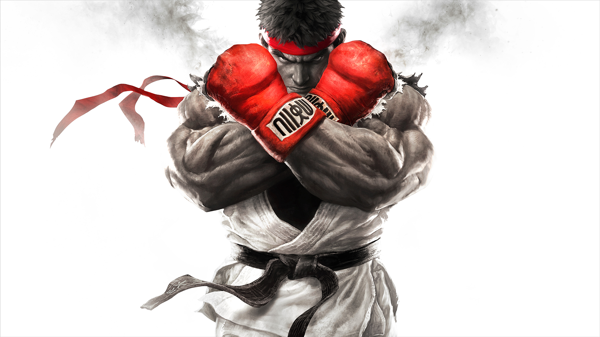 Street Fighter V 256.82 Kb
