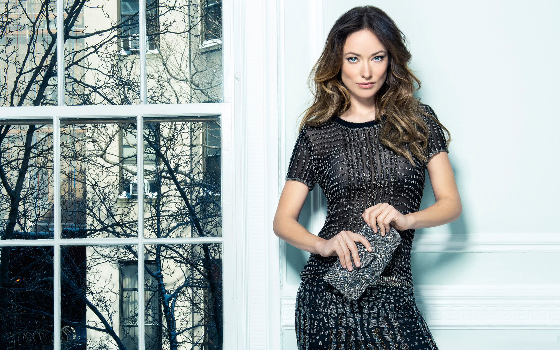Actress Olivia Wilde 222.19 Kb