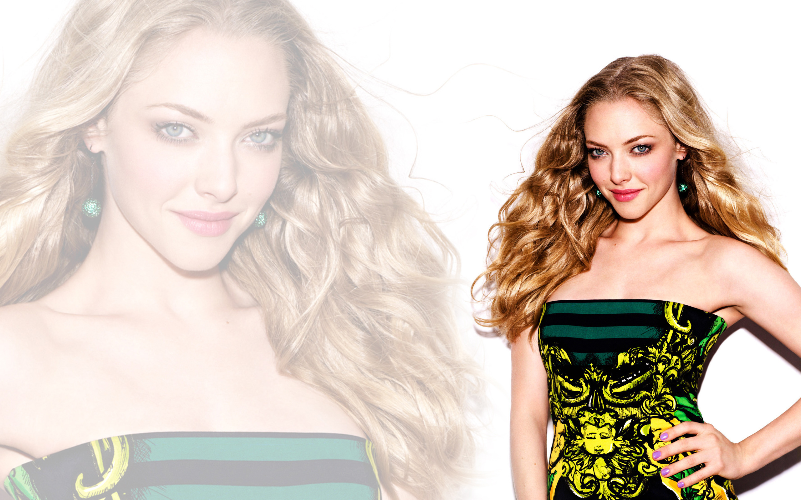 Amanda Seyfried 2014 360.17 Kb
