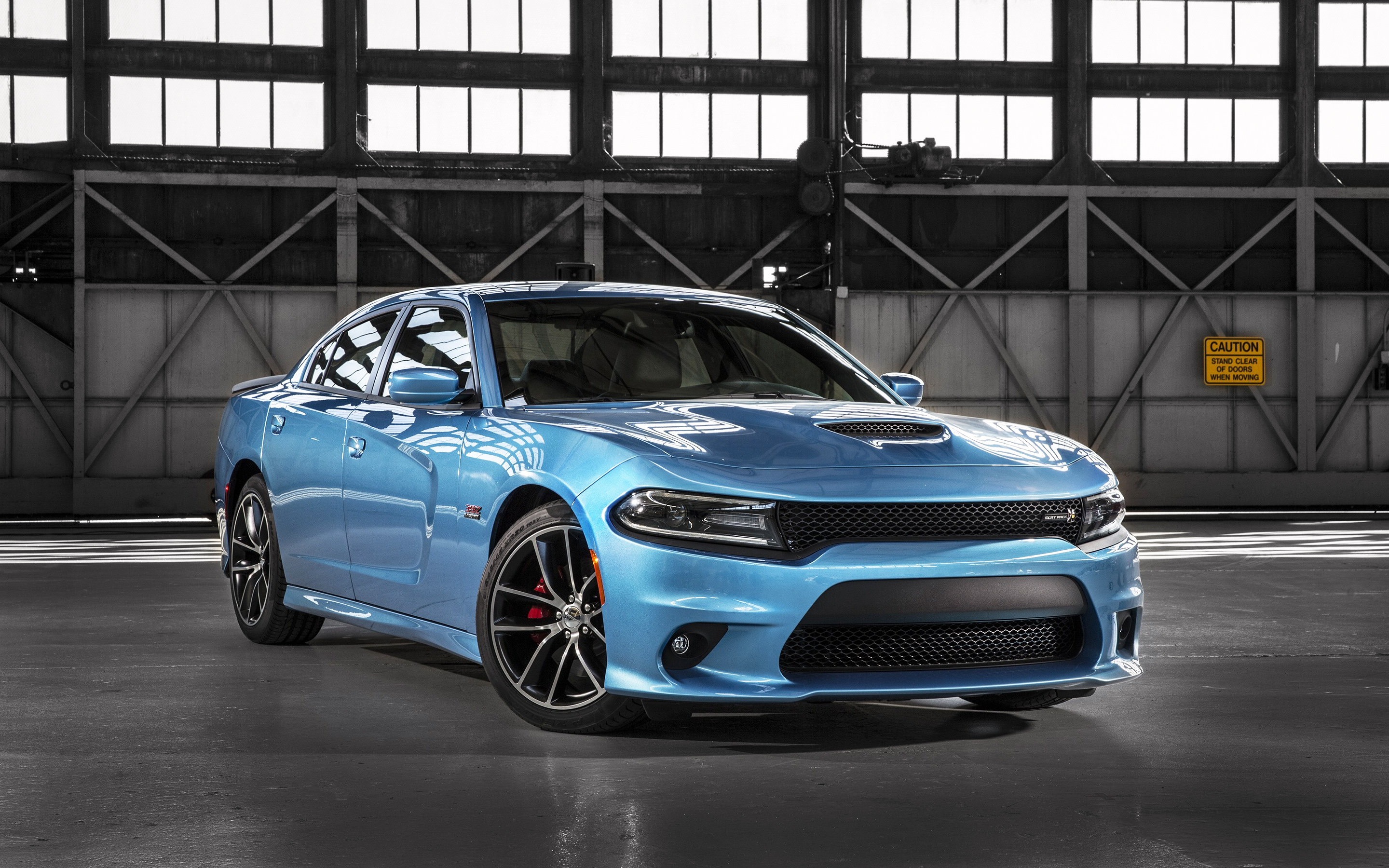 Dodge Charger RT Scat Pack 427.93 Kb