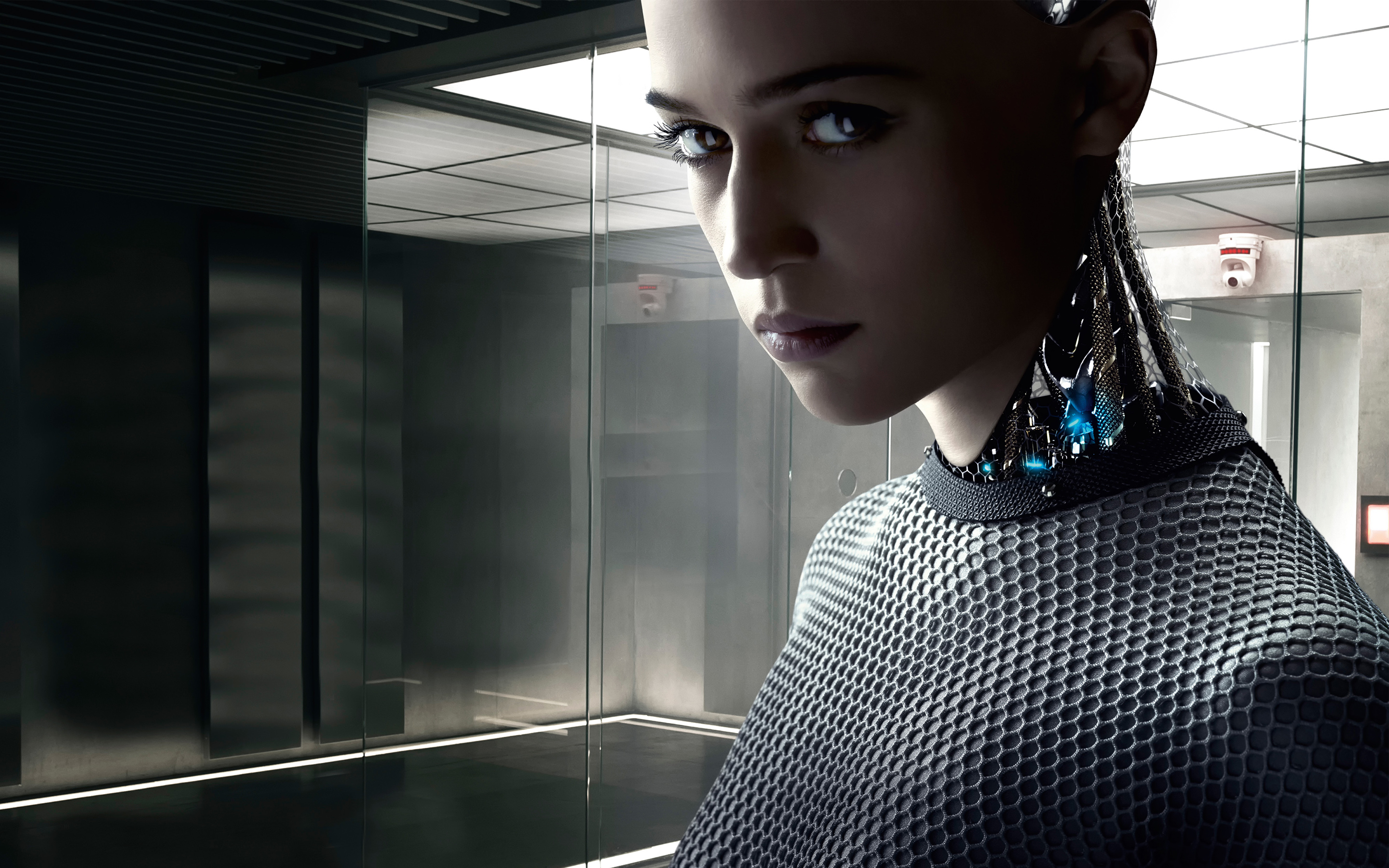 Ex Machina 2015 Movie 1080.91 Kb