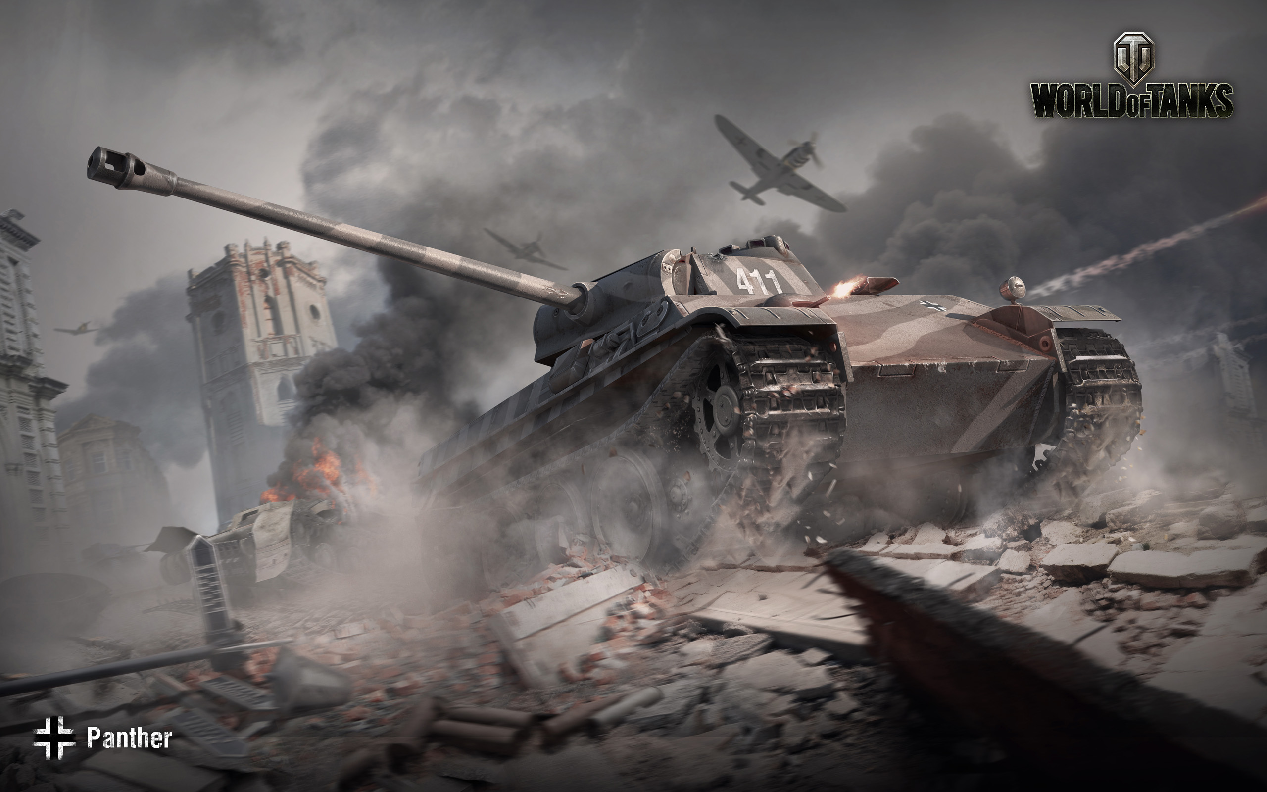 Panther World of Tanks