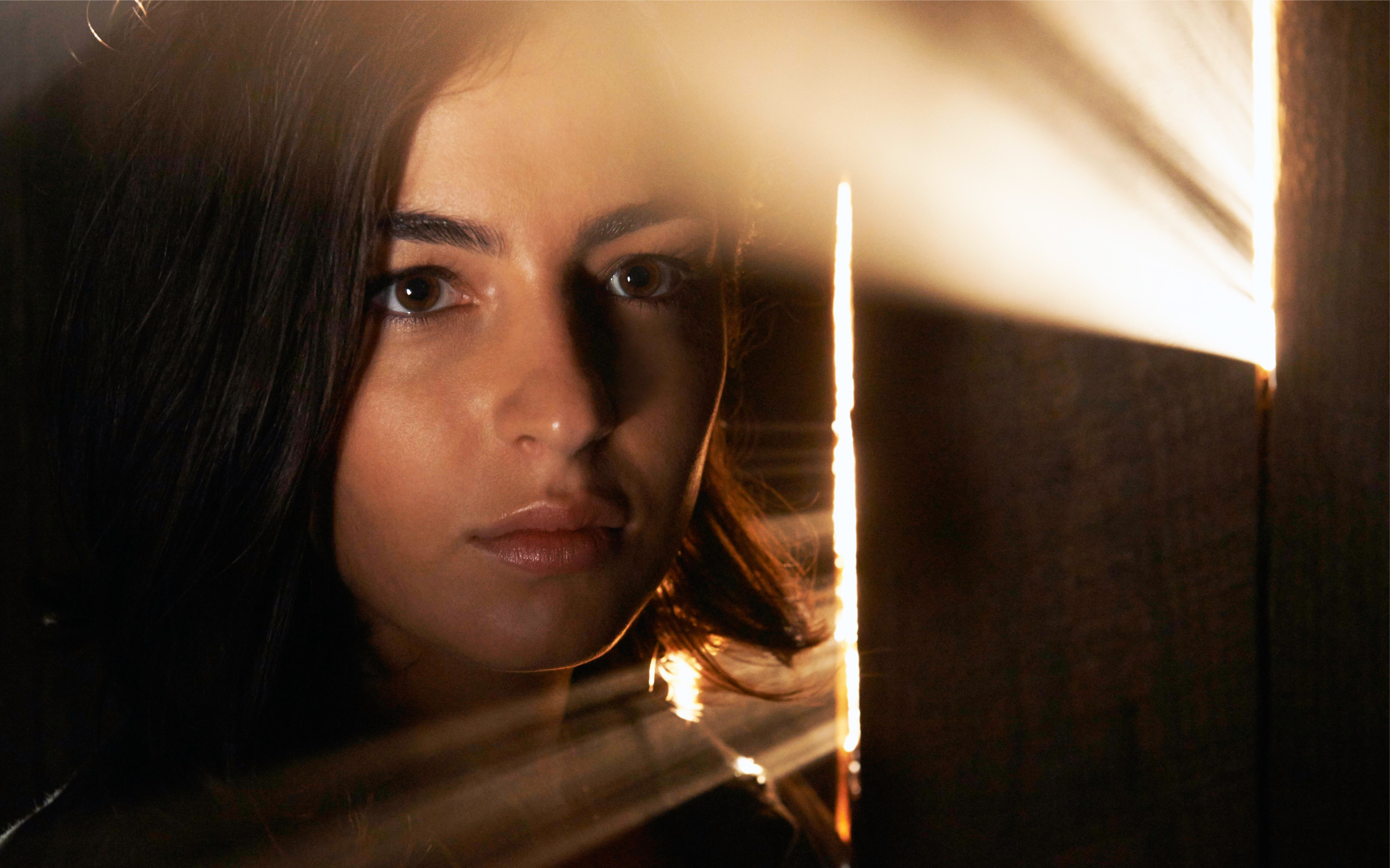Alanna Masterson in Walking Dead Season 5 1763.19 Kb