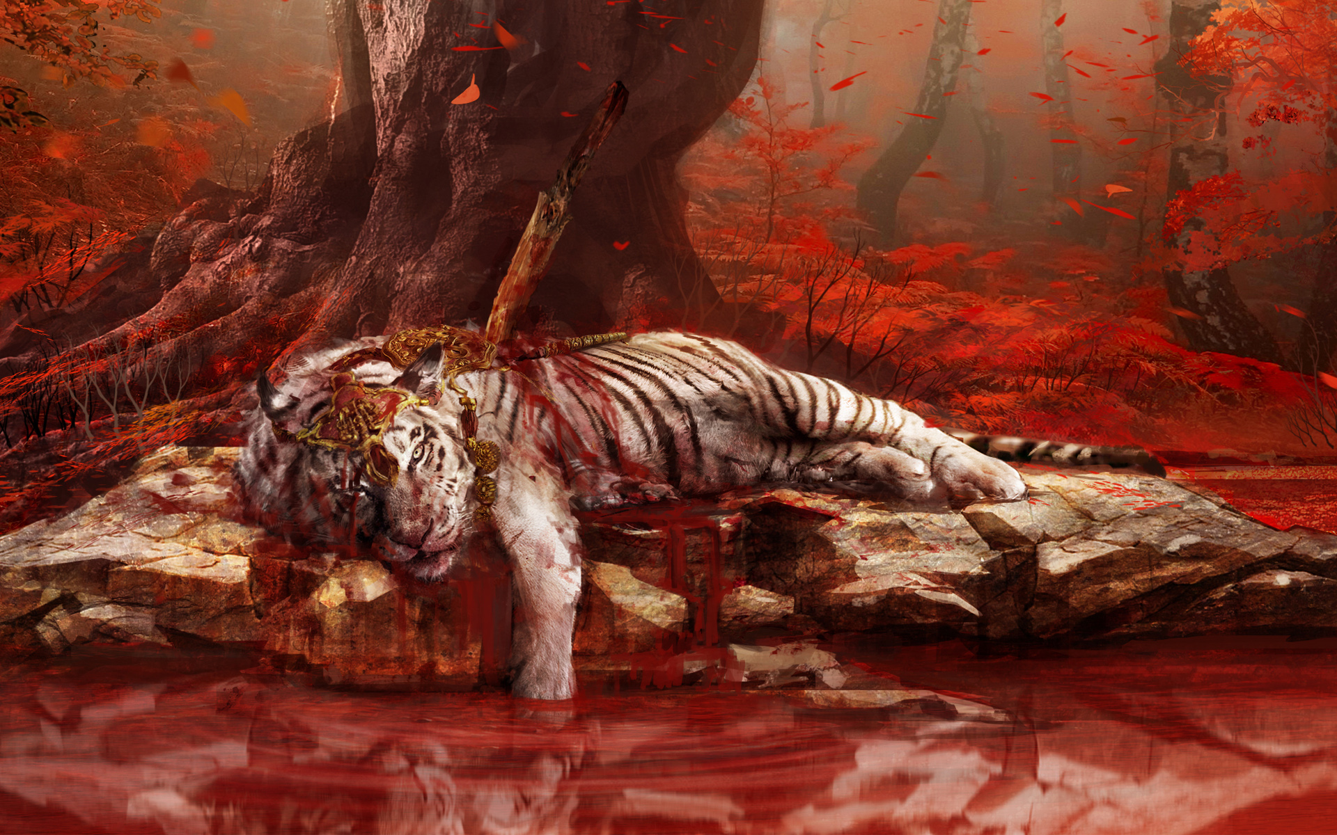 Far Cry 4 Dead Tiger 1057.49 Kb