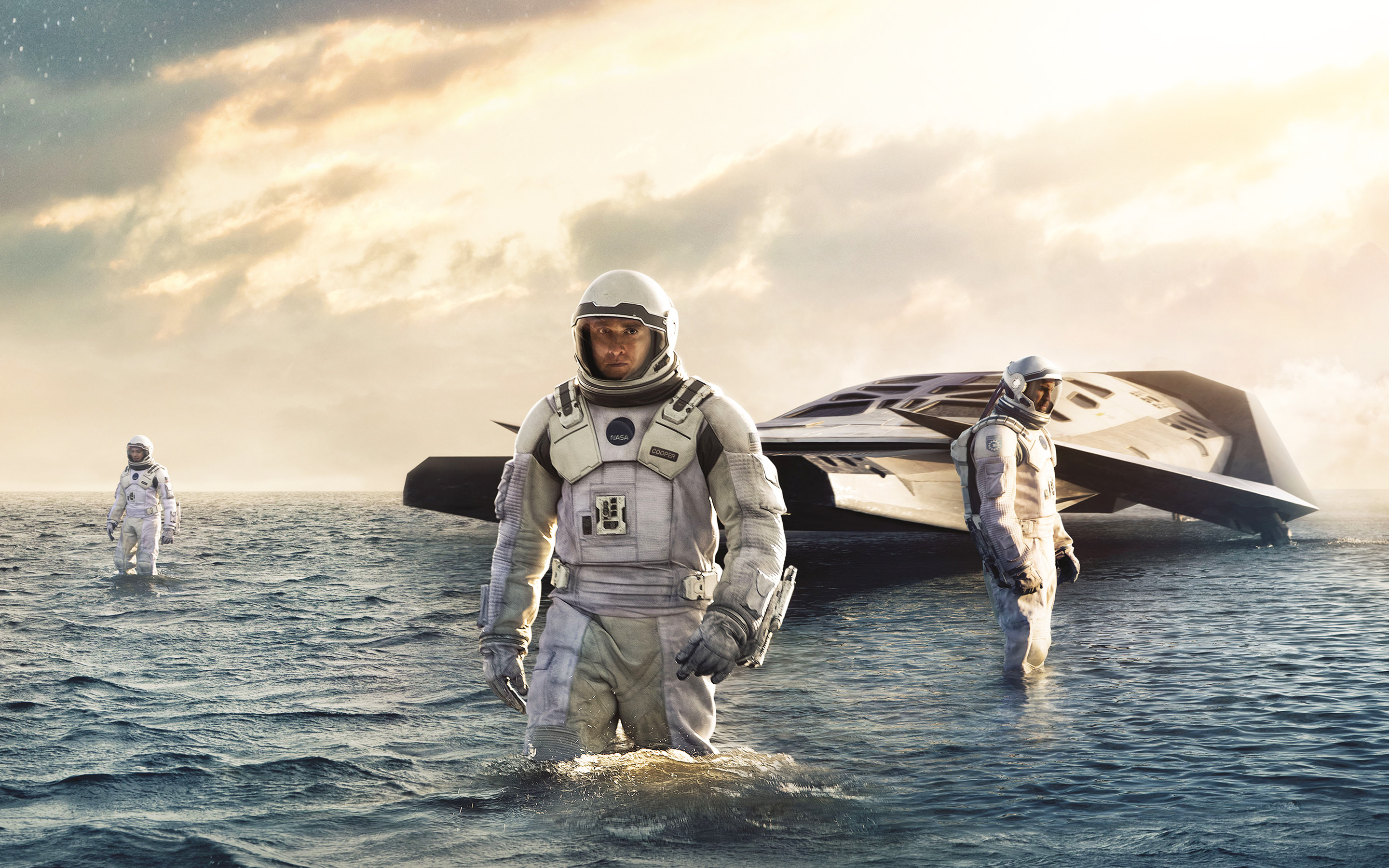 Interstellar Movie 1211.5 Kb