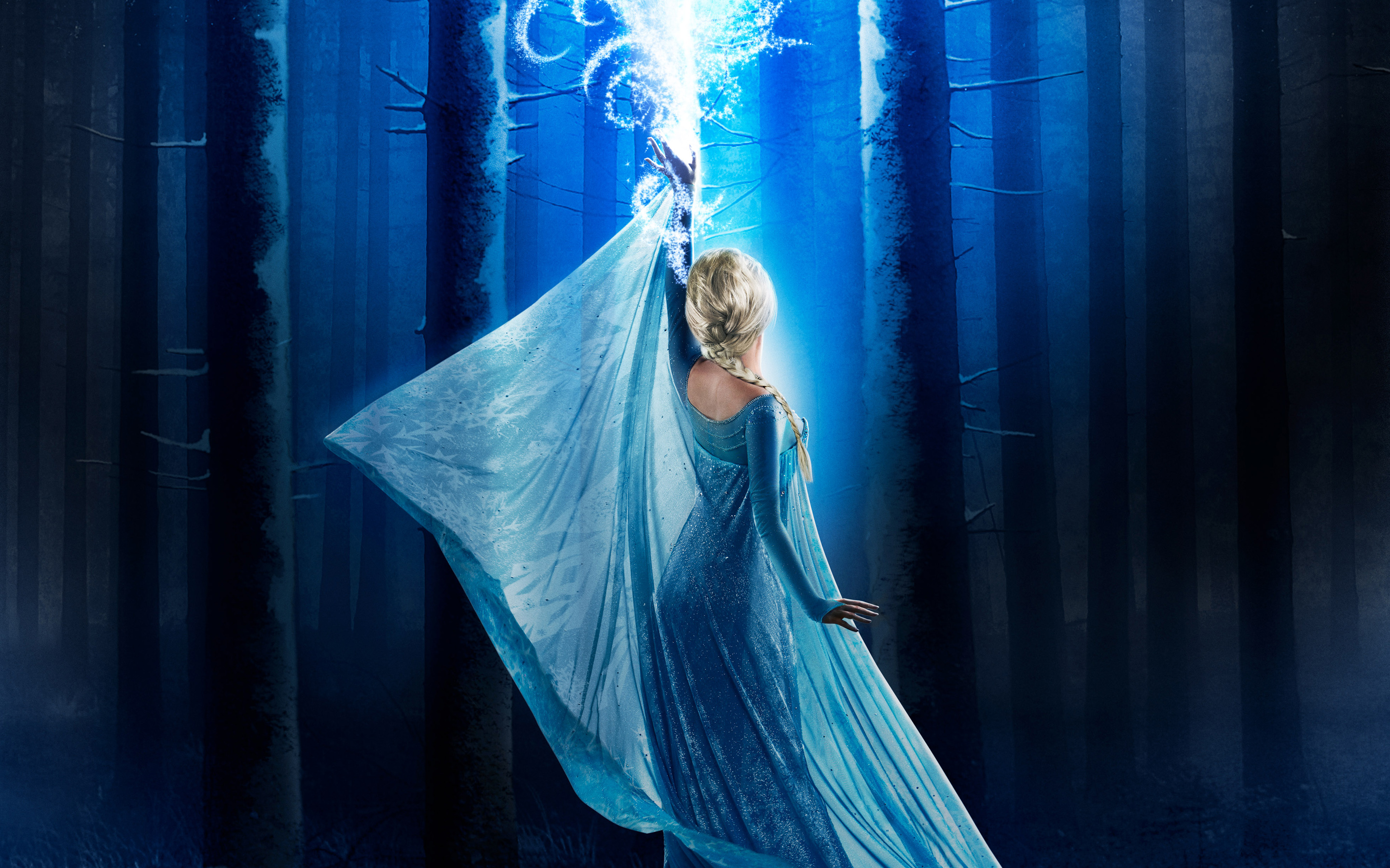 Elsa in Once Upon a Time Season 4 2445.65 Kb