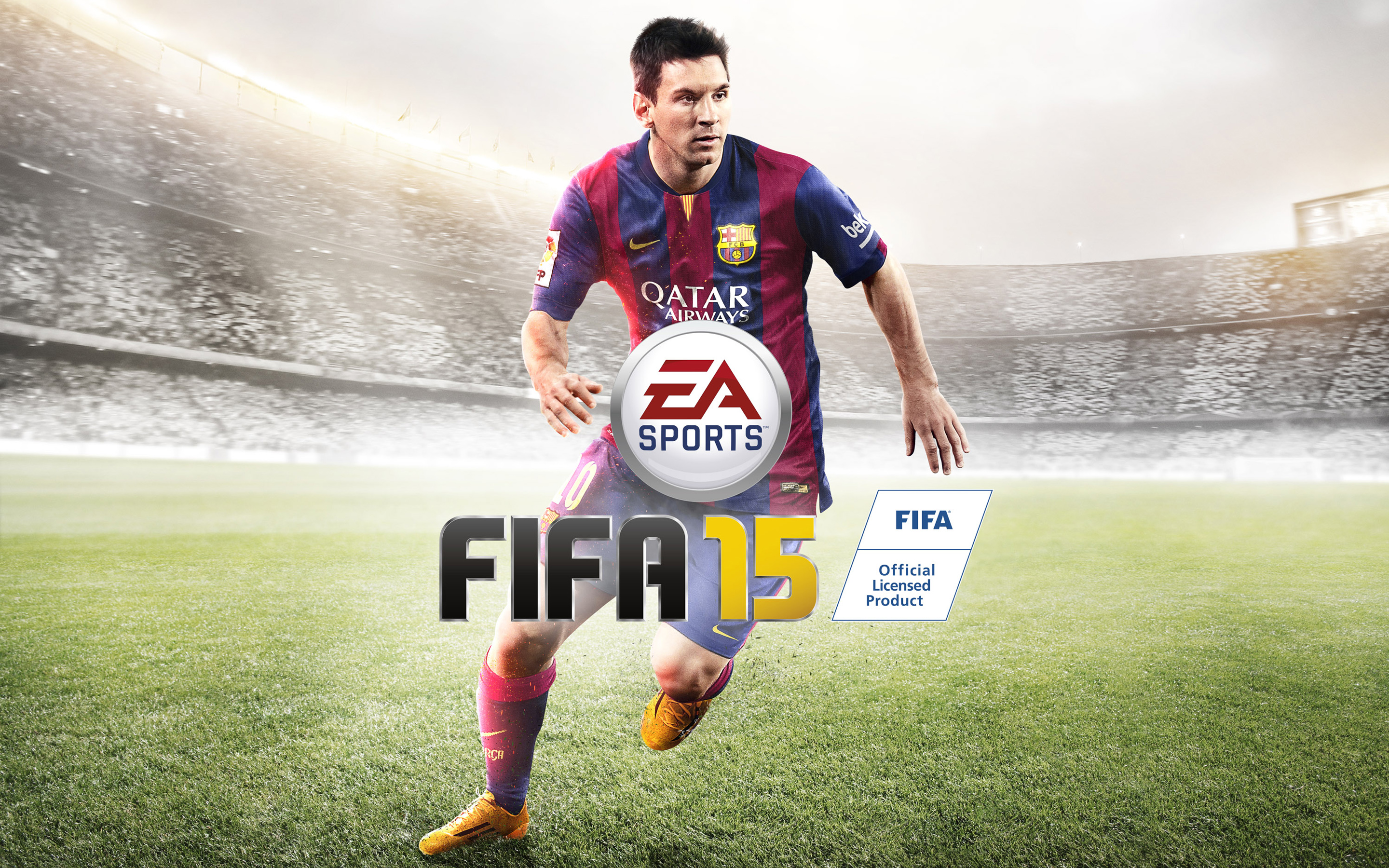 FIFA 15 Game
