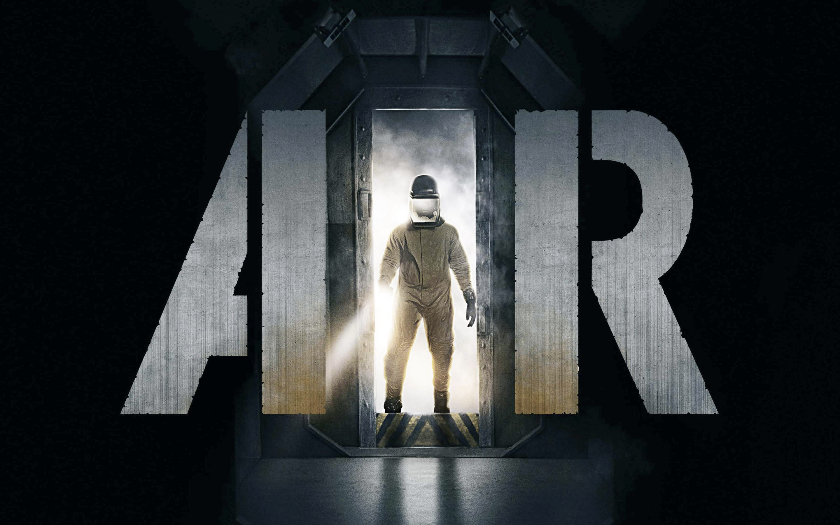 Air 2015 Movie