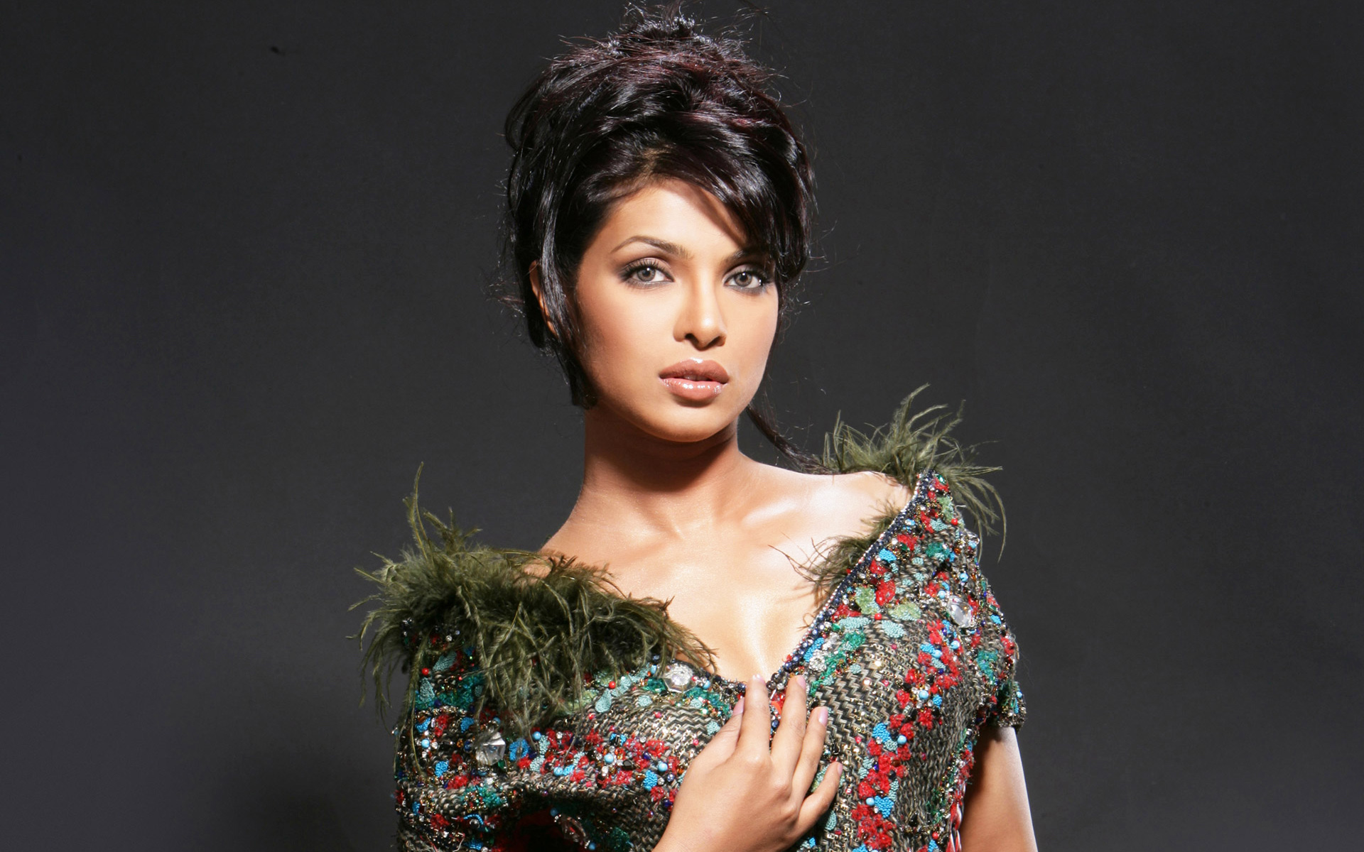 Priyanka Chopra Photoshoot
