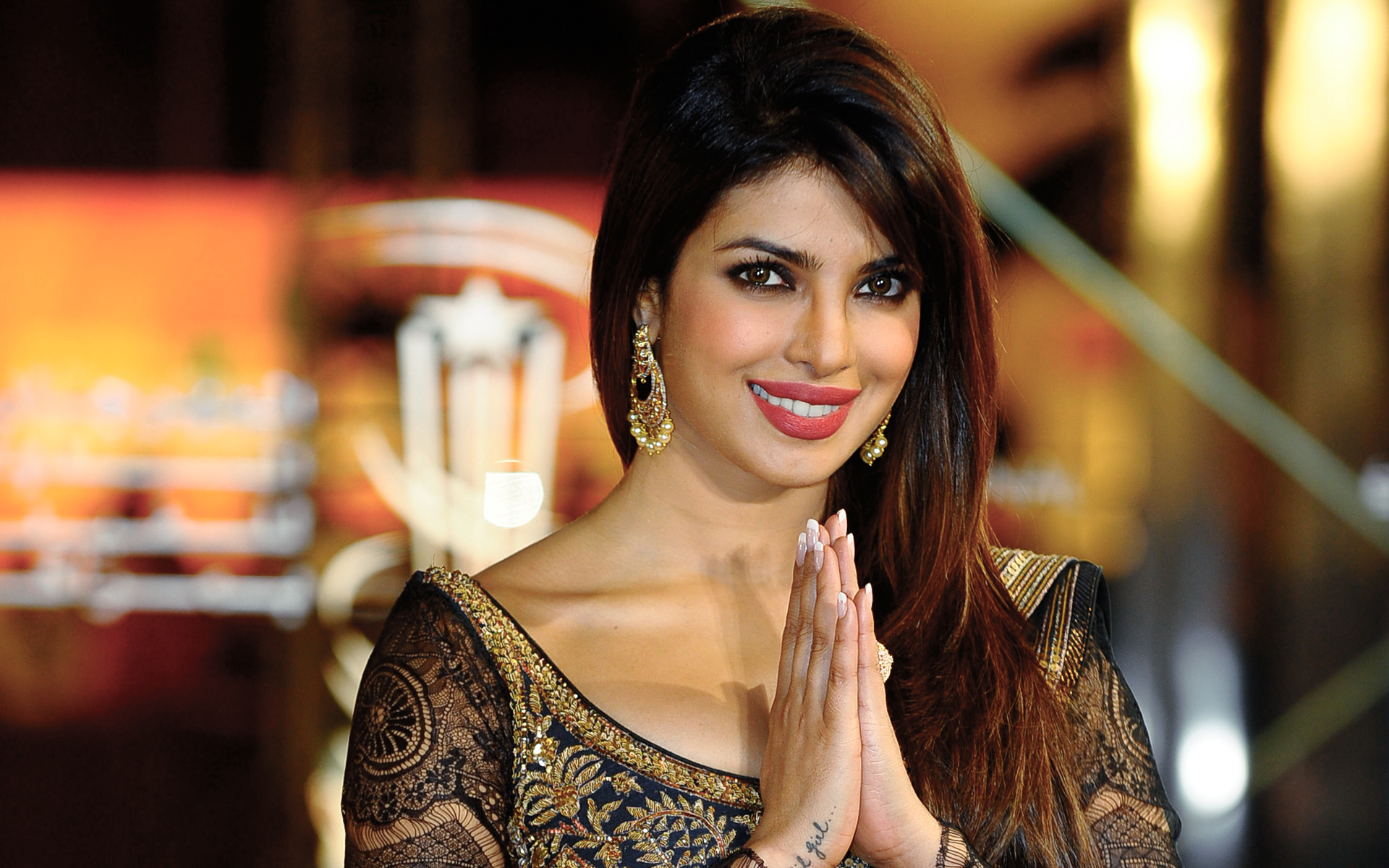 Priyanka Chopra Indian Actress