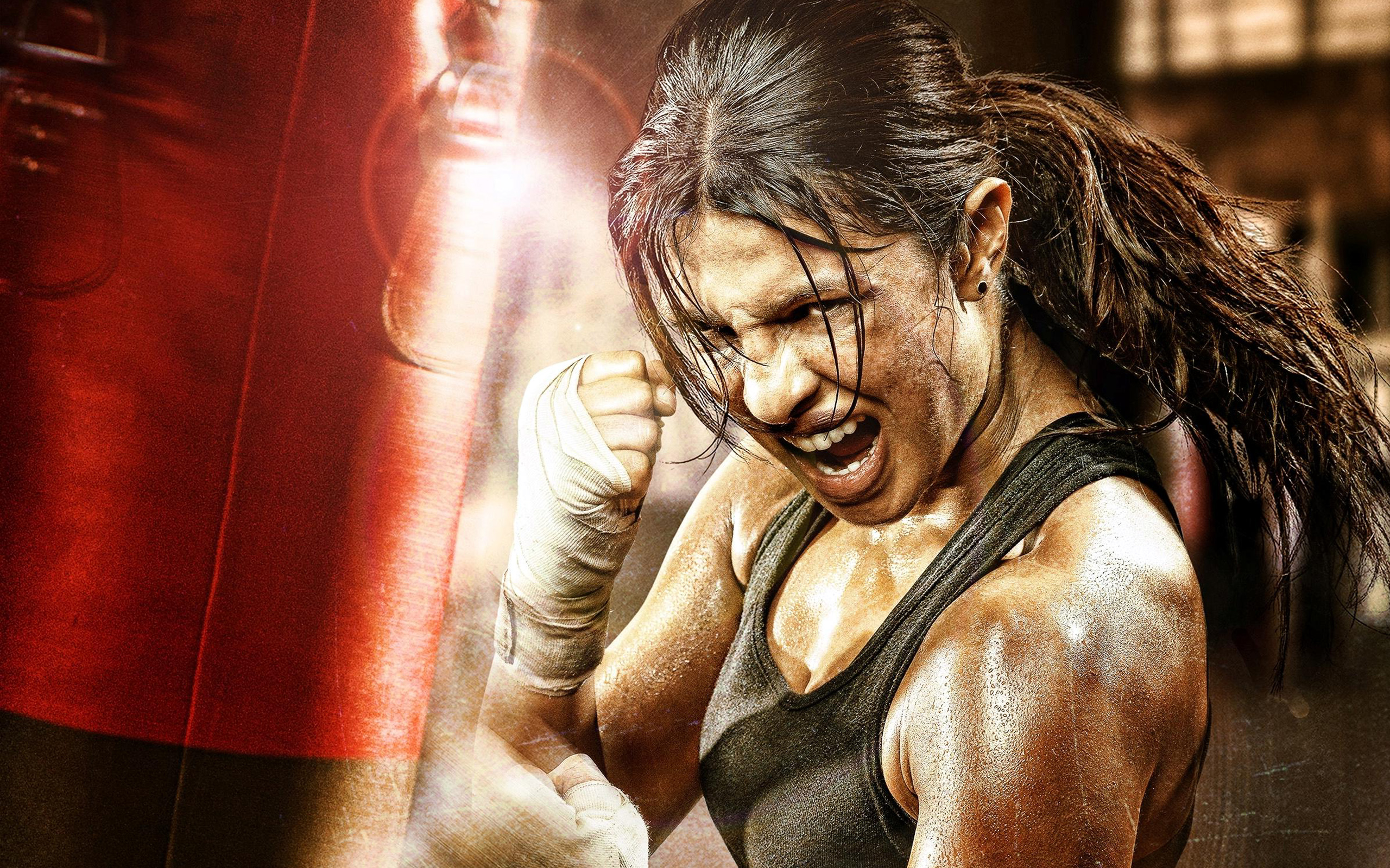 Priyanka Chopra Mary Kom