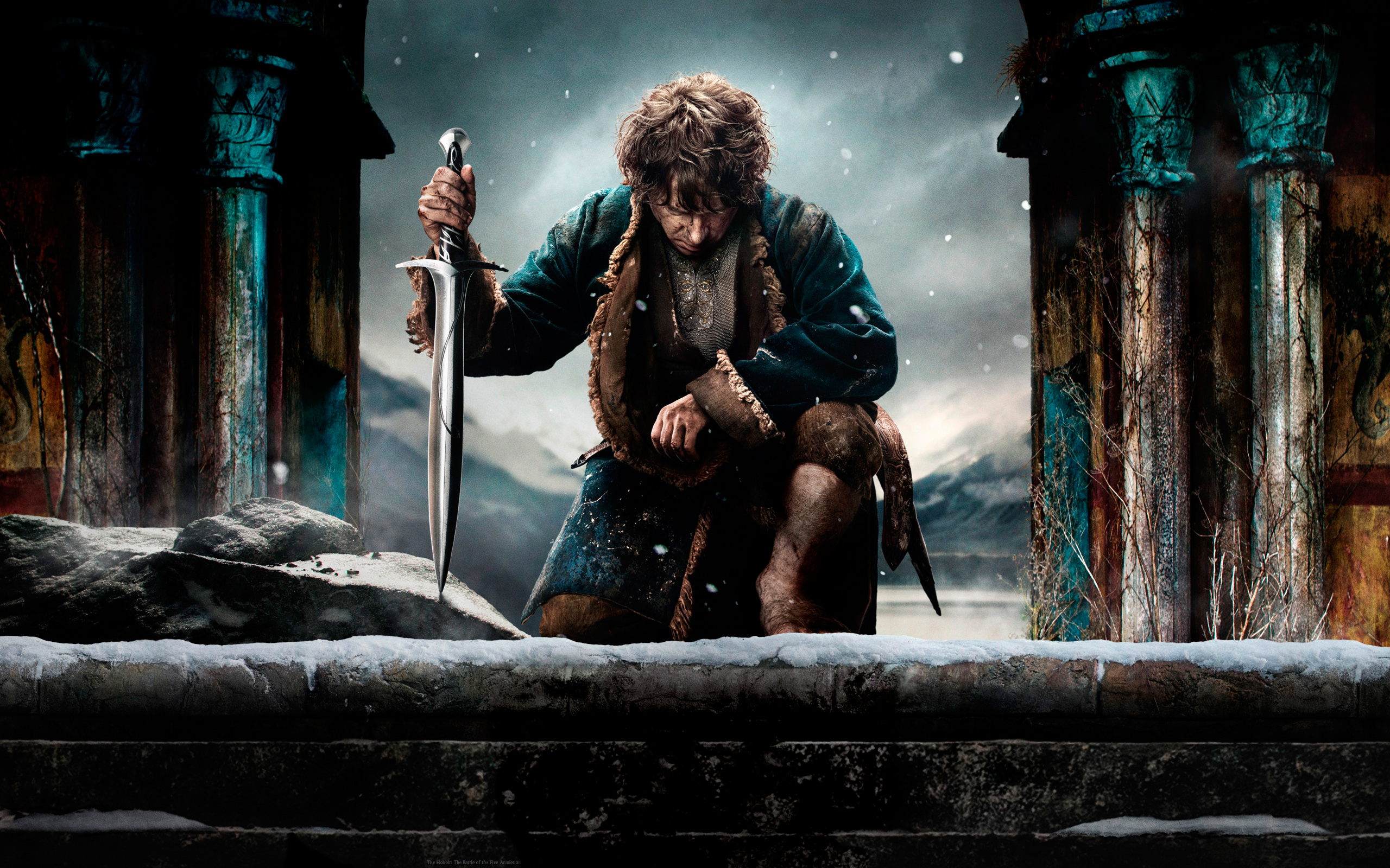 The Hobbit The Battle of the Five Armies Movie