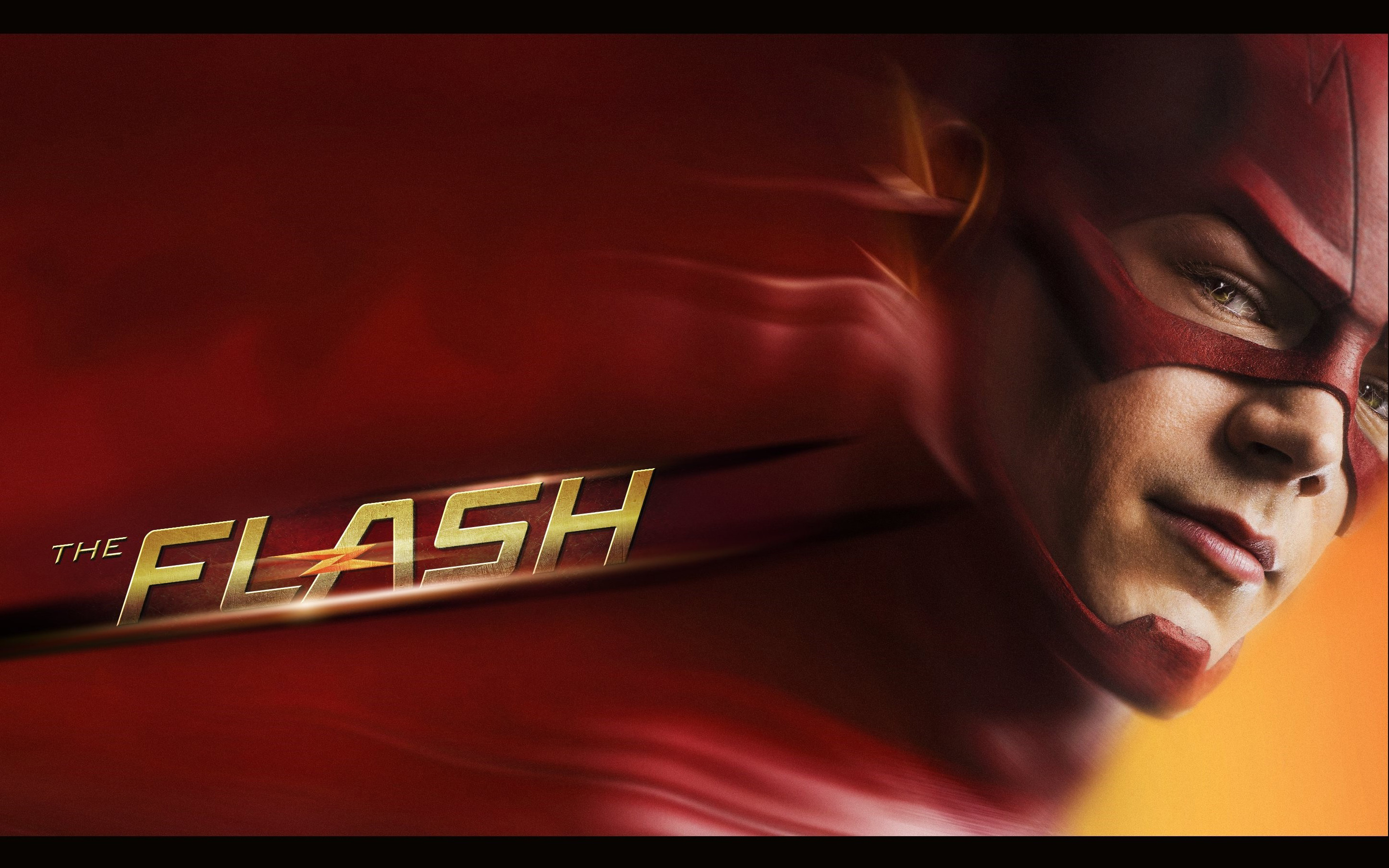 The Flash TV Series 2340.19 Kb