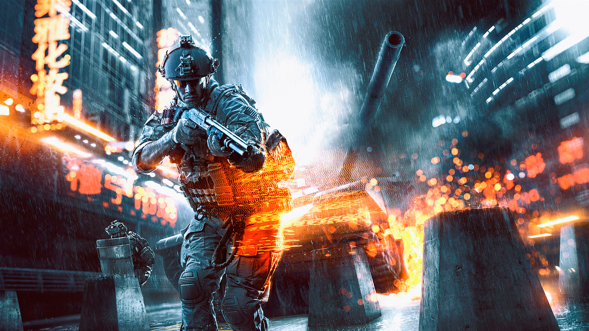 Battlefield 4 Dragon's Teeth