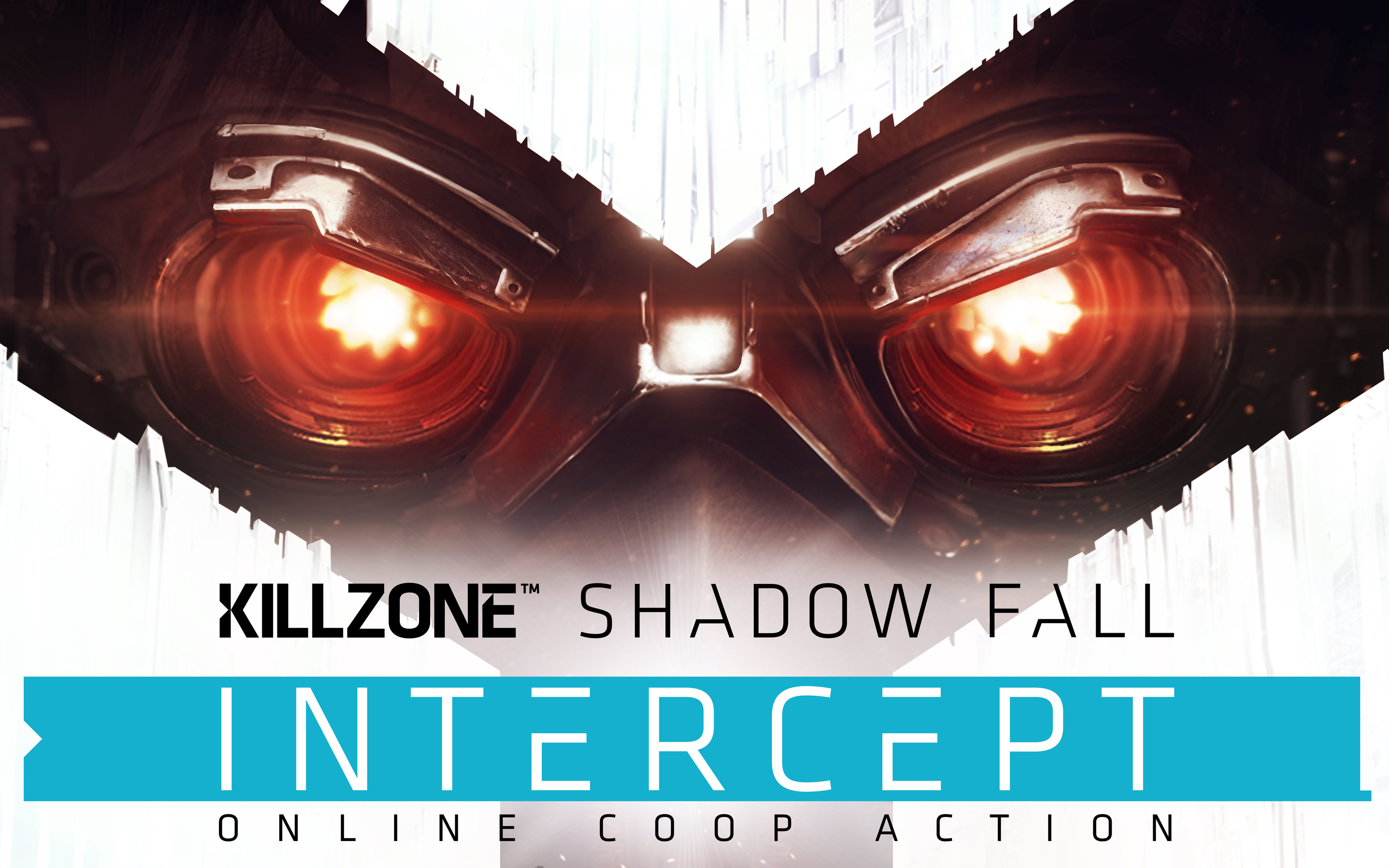 Killzone Shadow Fall Intercept