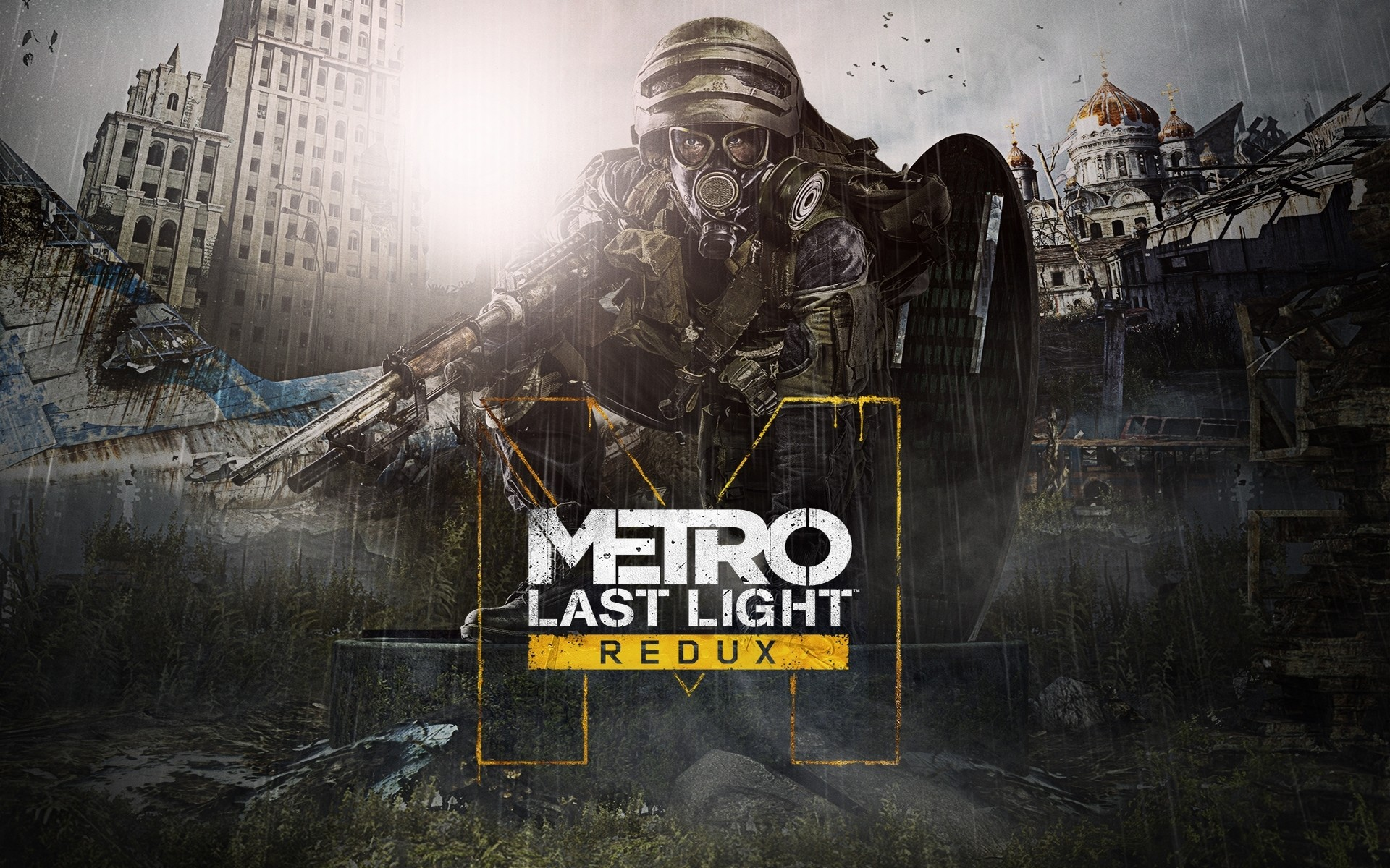 Metro Last Light Redux 1024.52 Kb