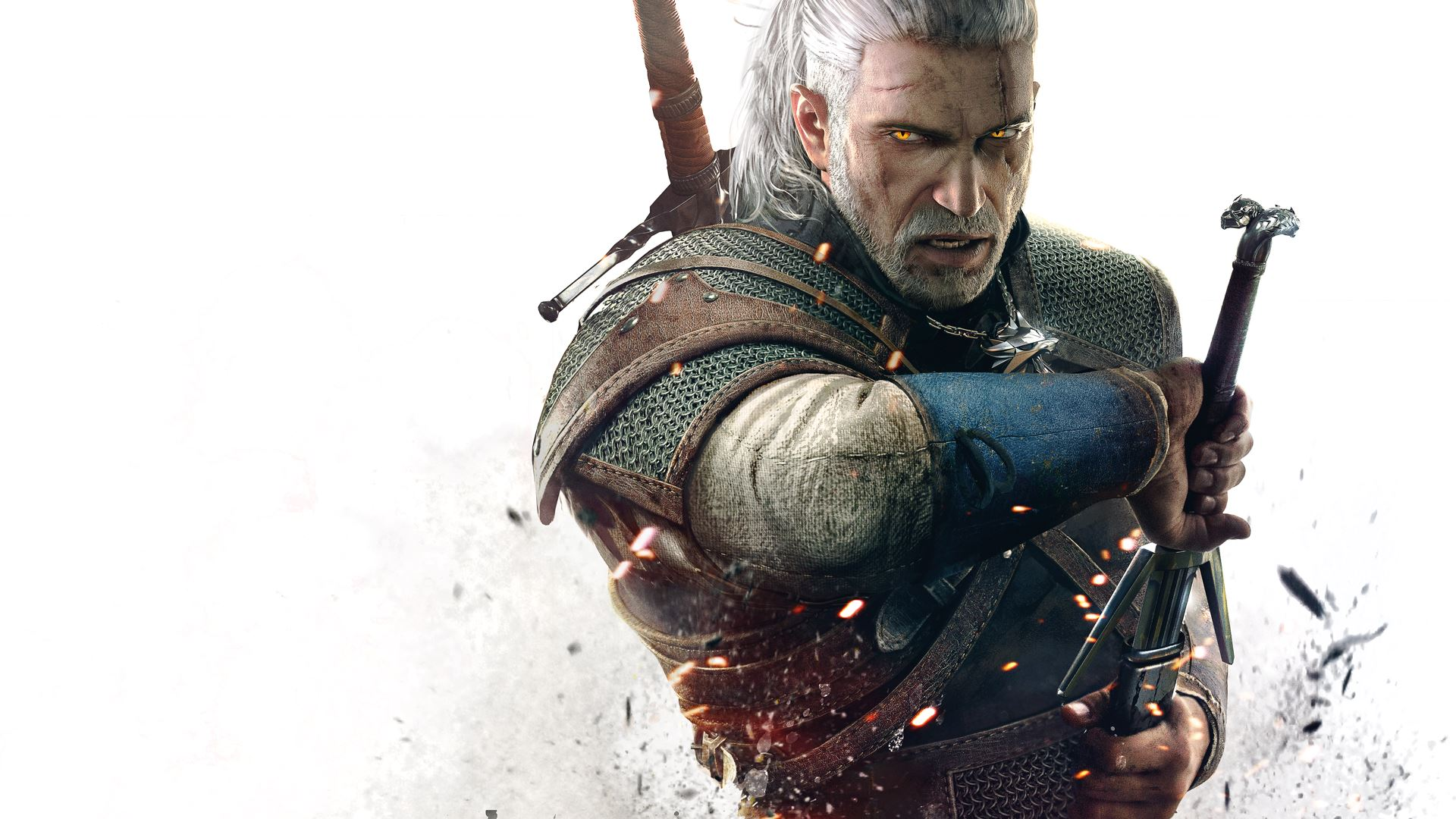 The Witcher 3 Wild Hunt Game 1540.79 Kb