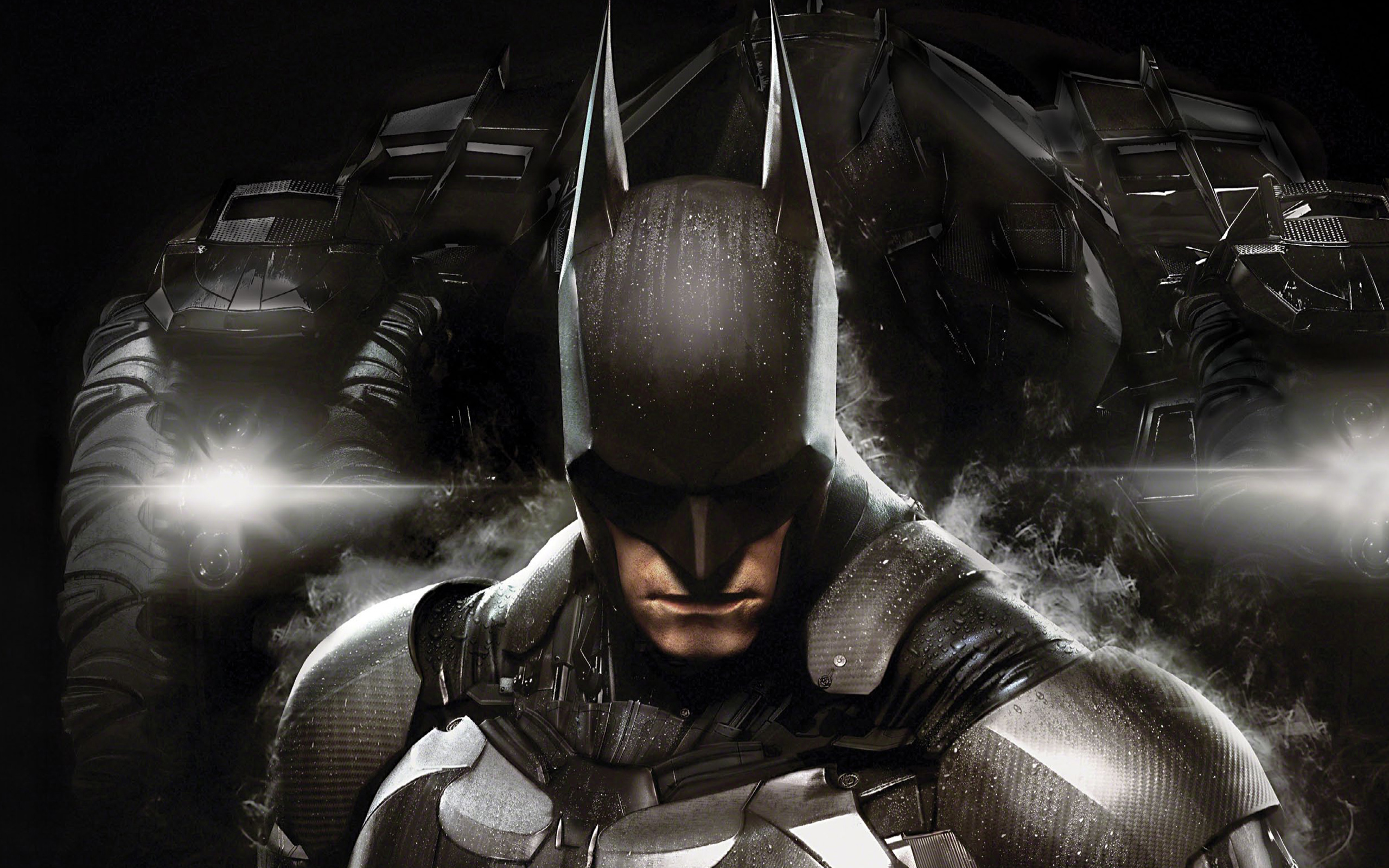 2014 Batman Arkham Knight