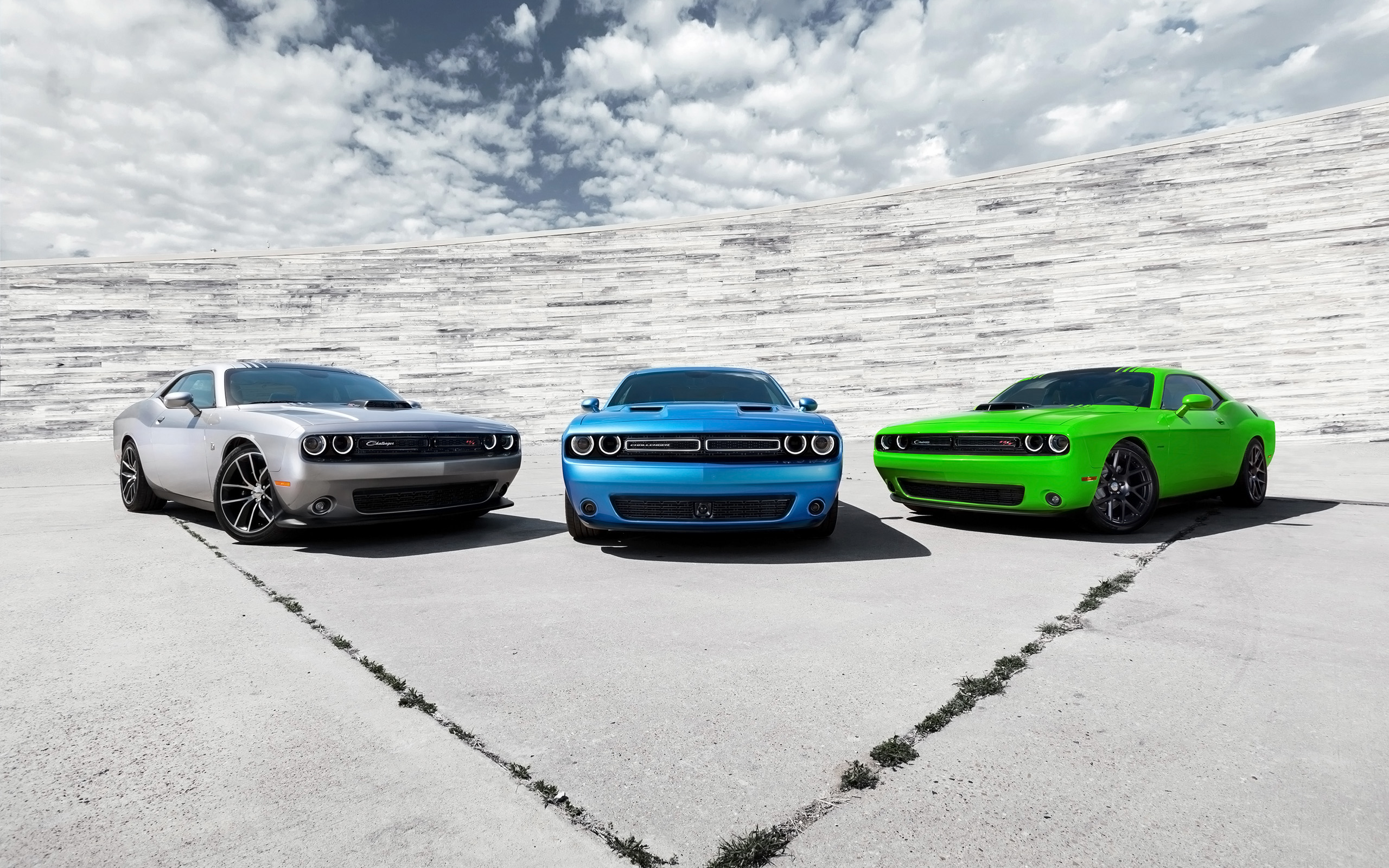2015 Dodge Challenger Cars