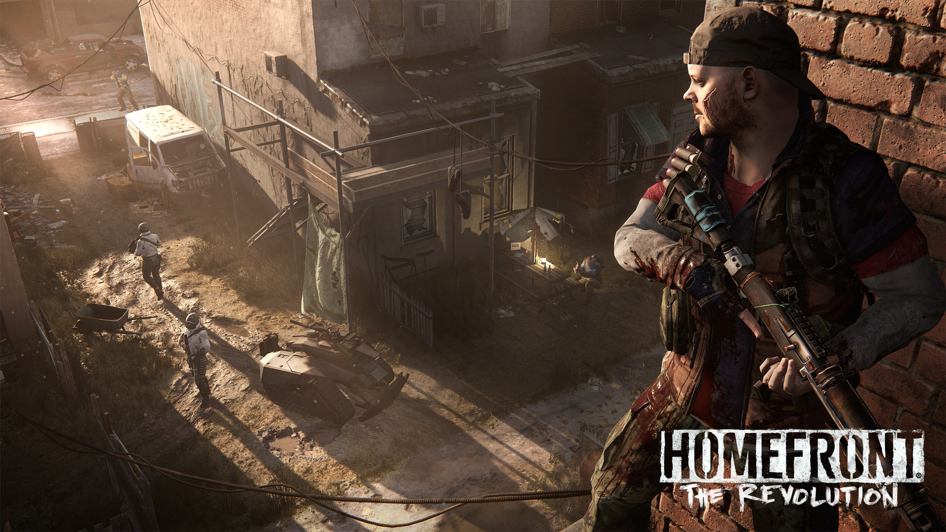 Homefront The Revolution 2706.42 Kb