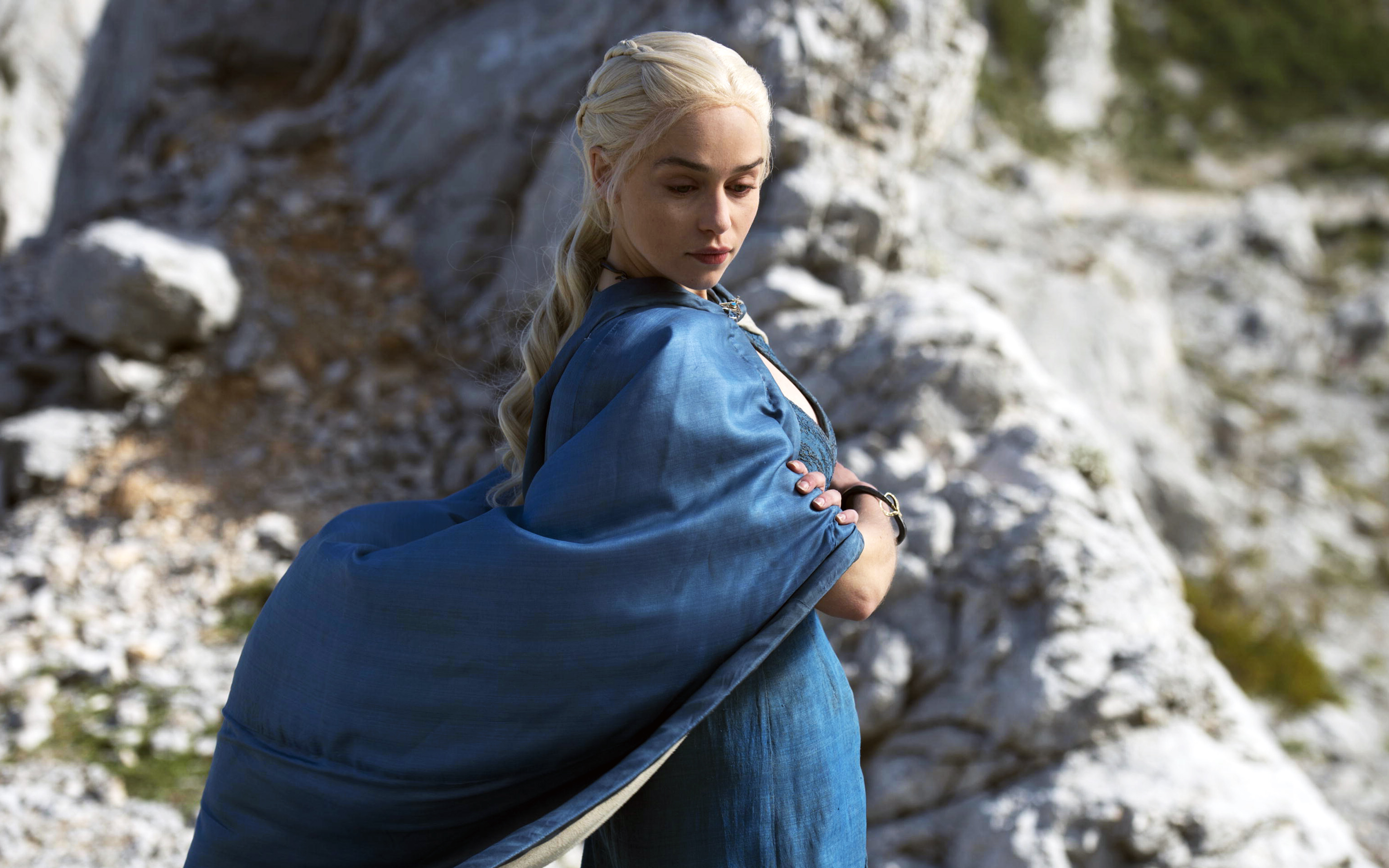 Daenerys Targaryen in Game of Thrones 2977.14 Kb
