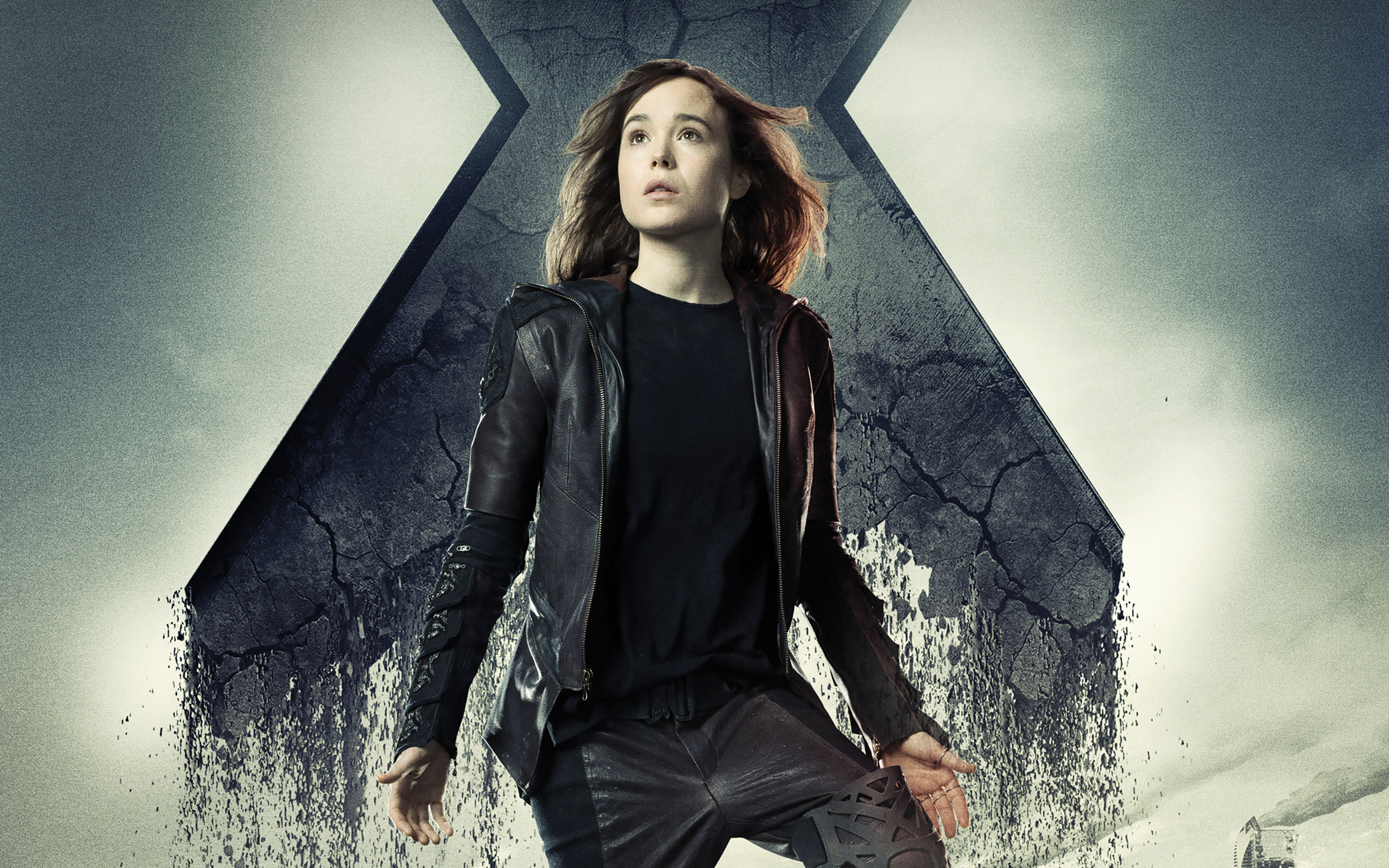 Ellen Page X Men Days of Future Past