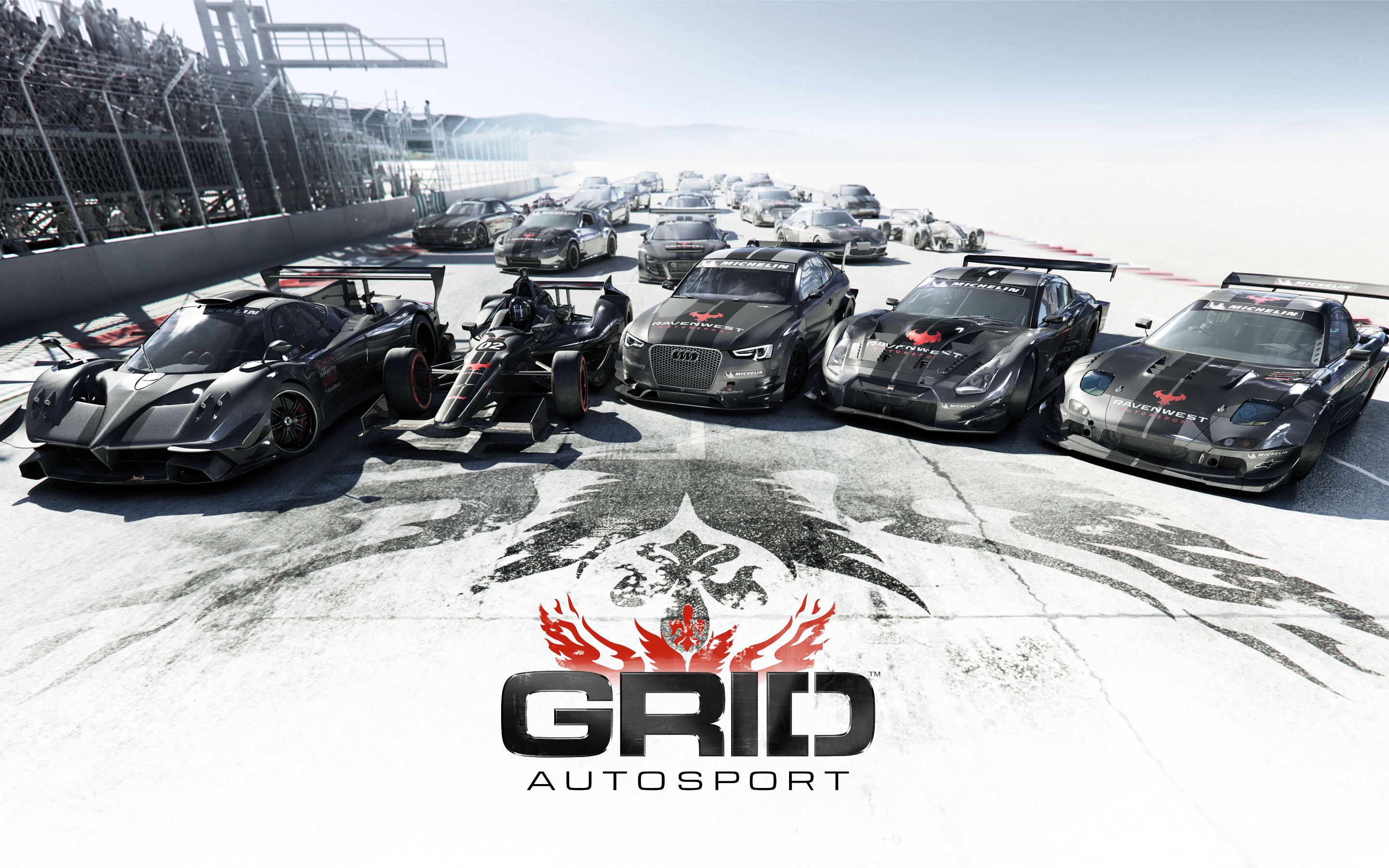GRID Autosport Game 761.48 Kb