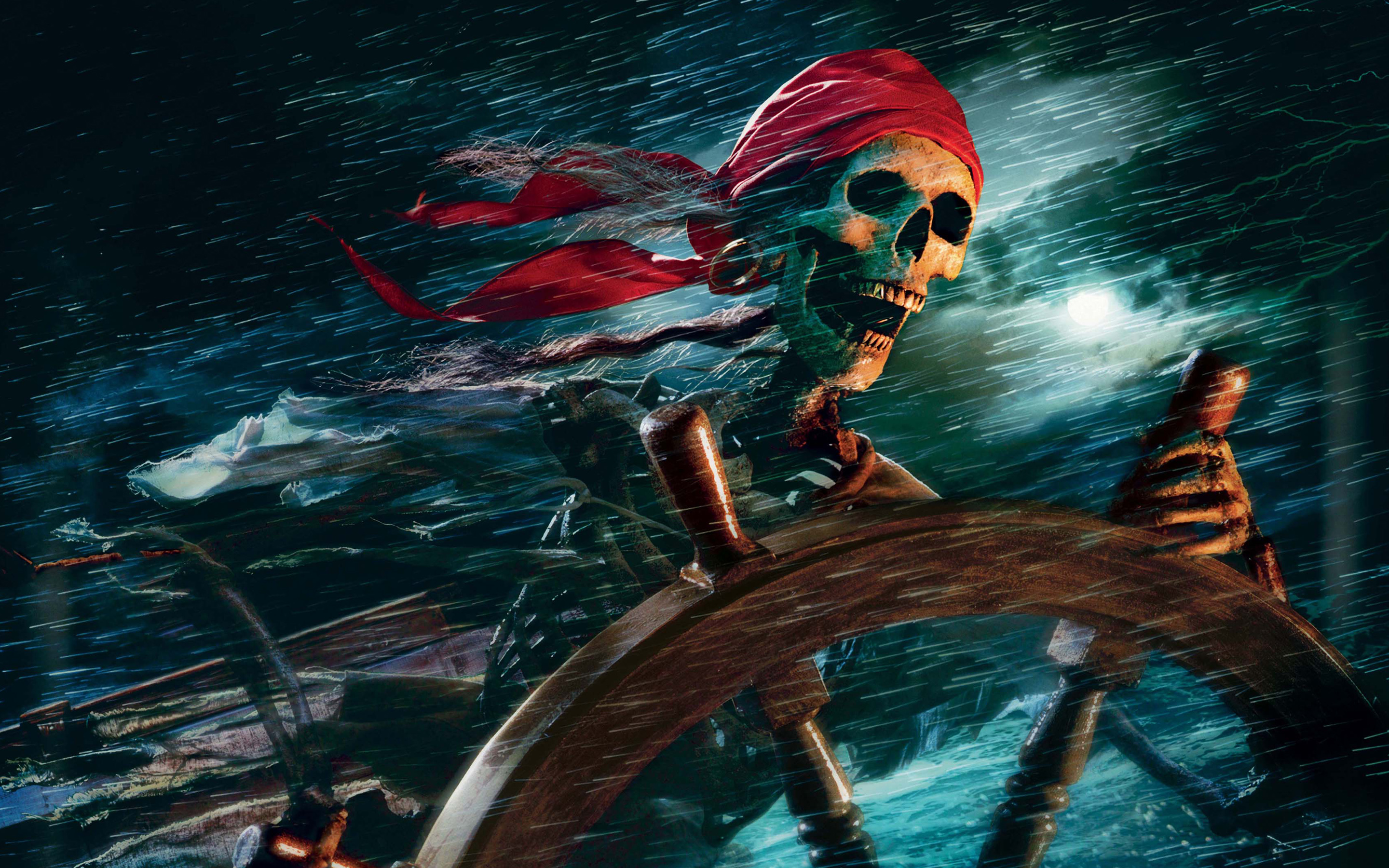 Sea Pirate