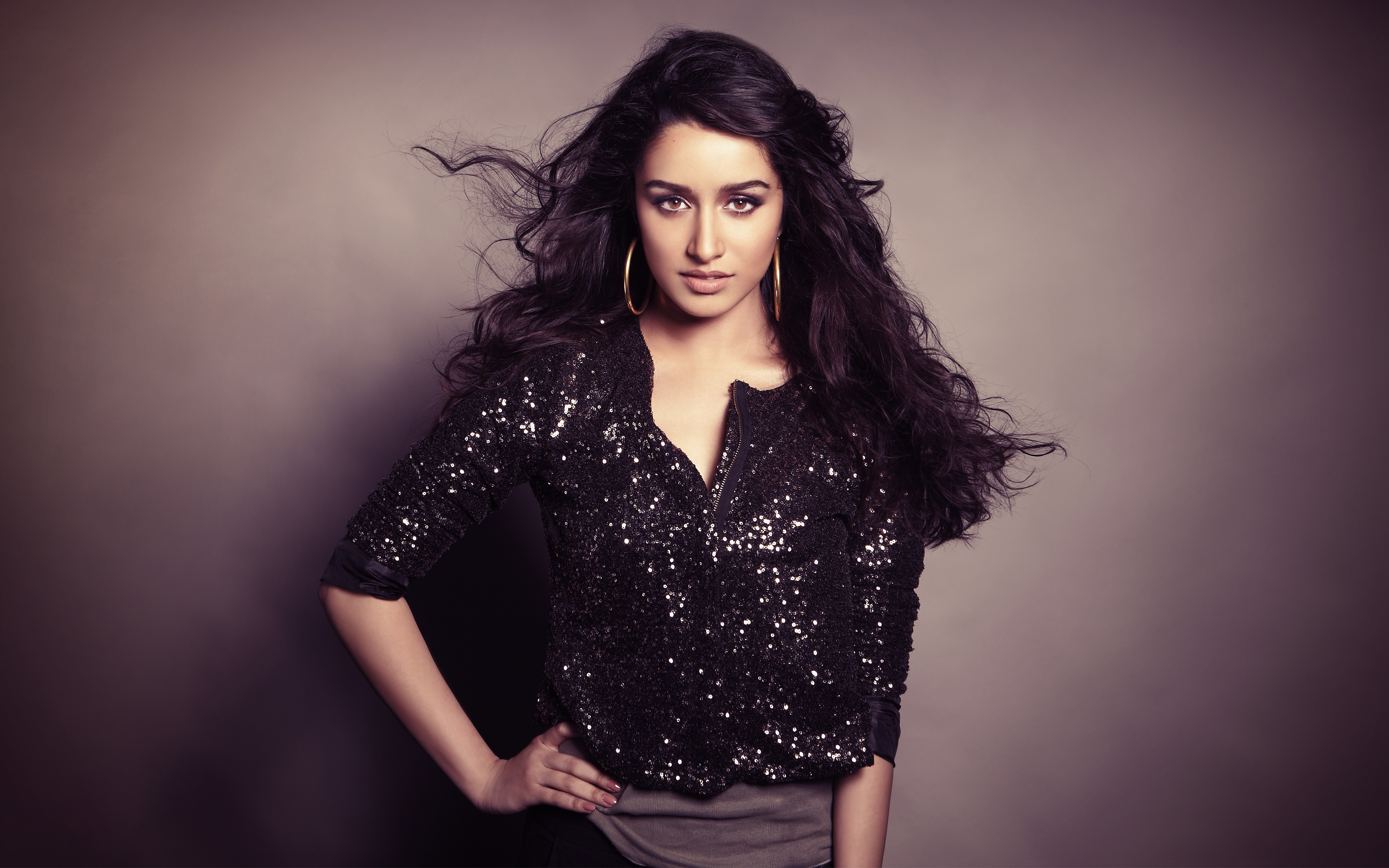 Actress Shraddha Kapoor 2000.6 Kb