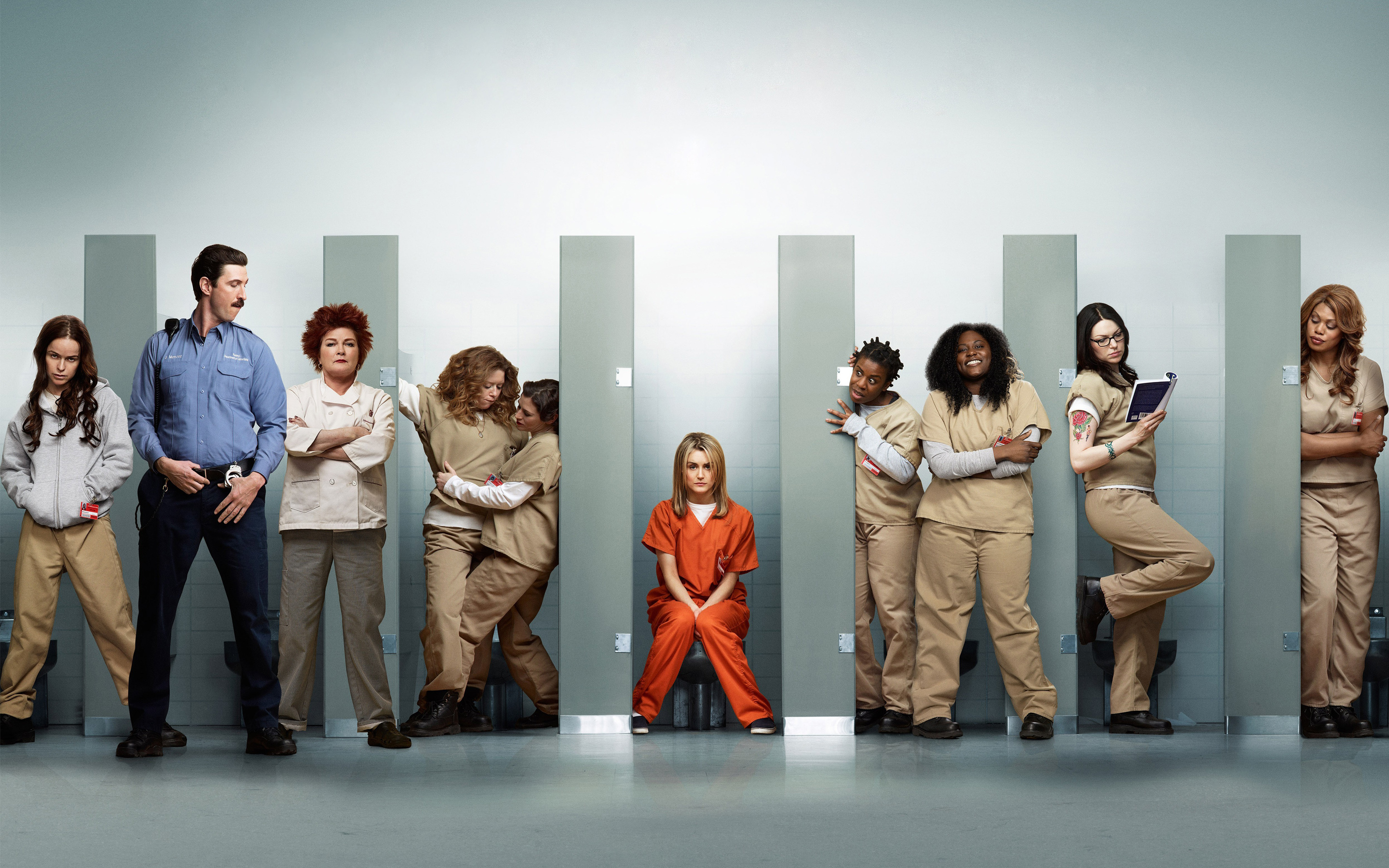Orange Is the New Black TV Series