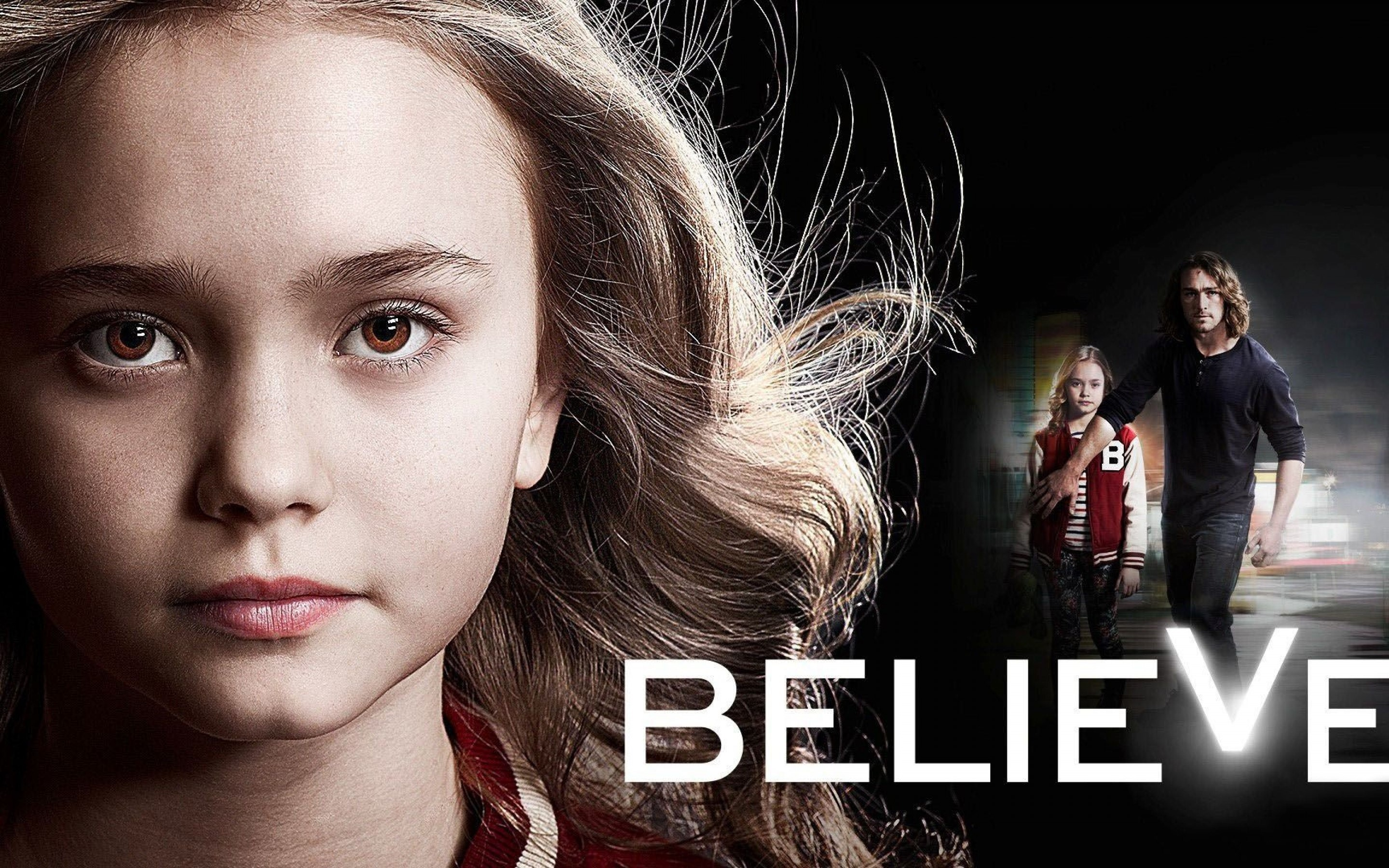 Believe 2014 TV Series 2916.22 Kb
