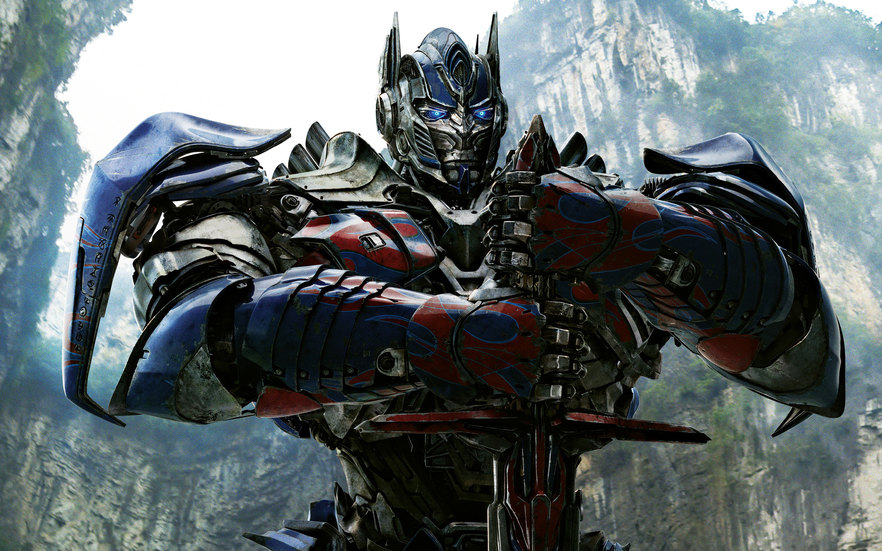 Optimus Prime in Transformers 4 1447.74 Kb