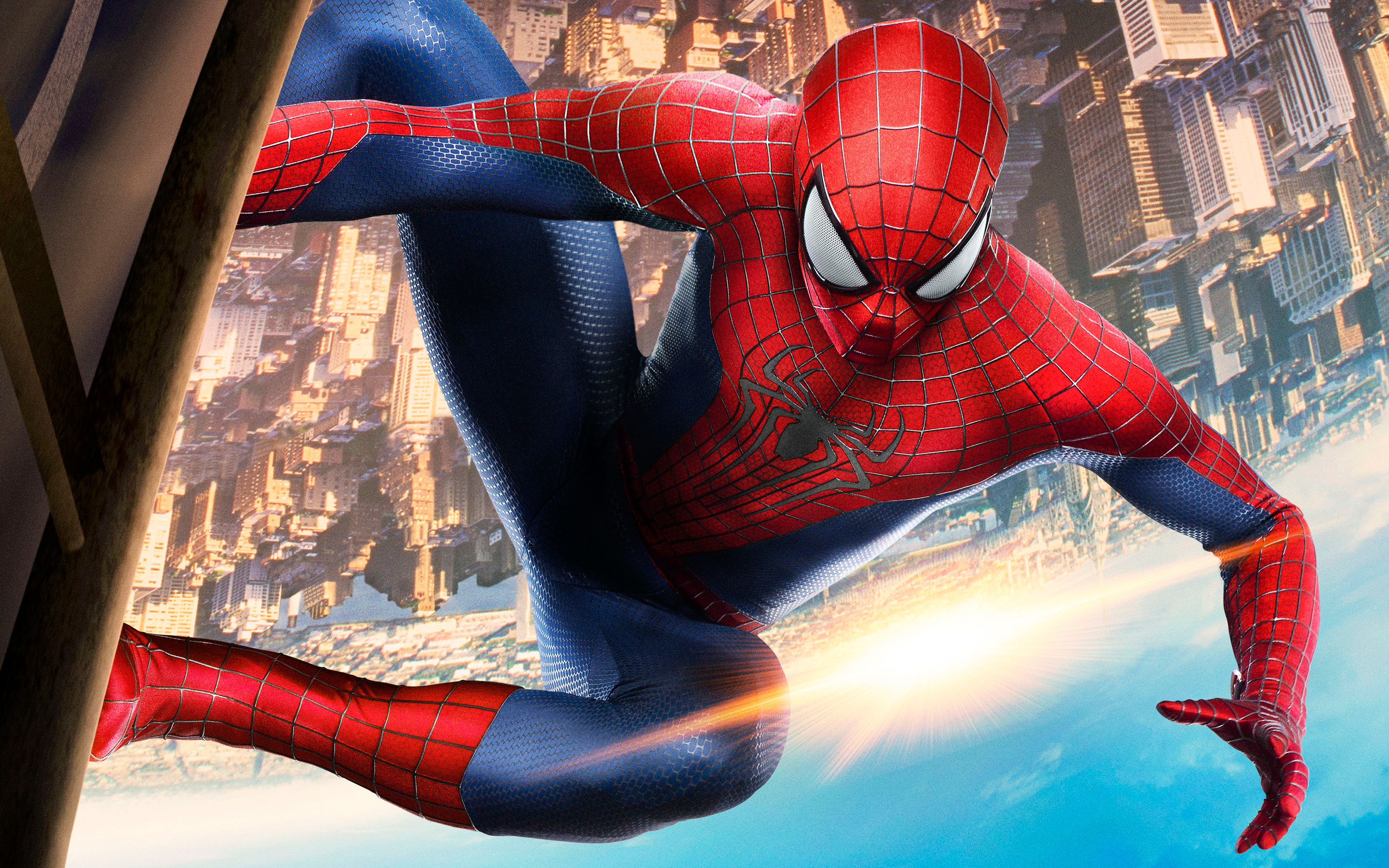The Amazing Spider Man 2 New 4682 Kb