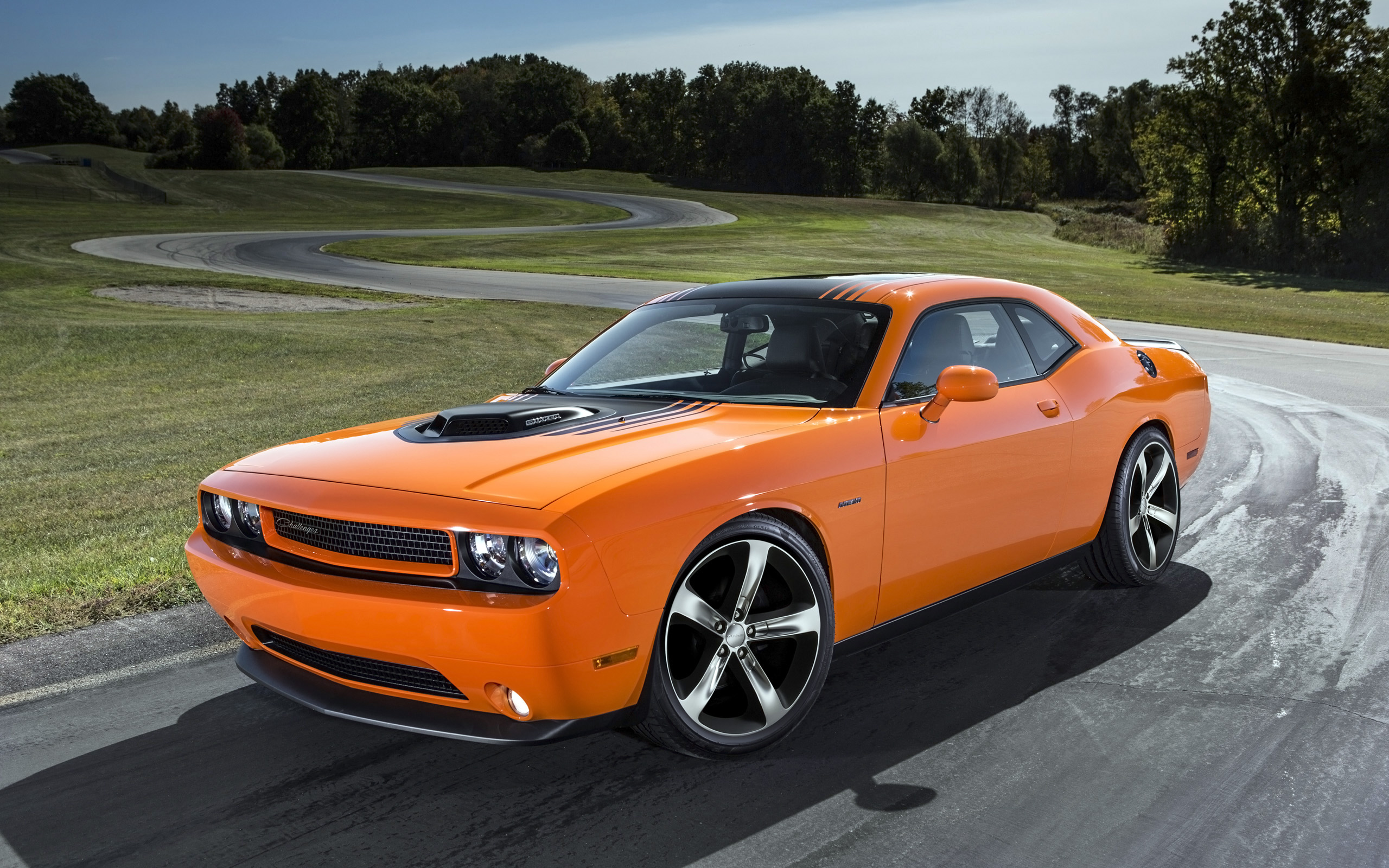 2014 Dodge Challenger RT Shaker 464.53 Kb