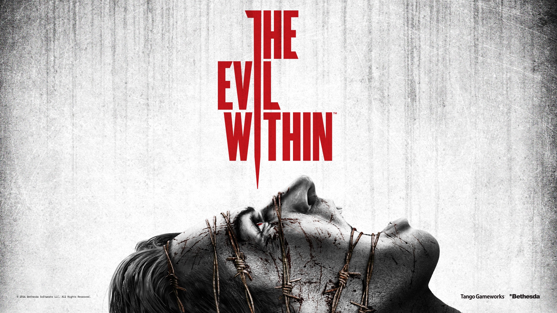 The Evil Within Game 2480.42 Kb
