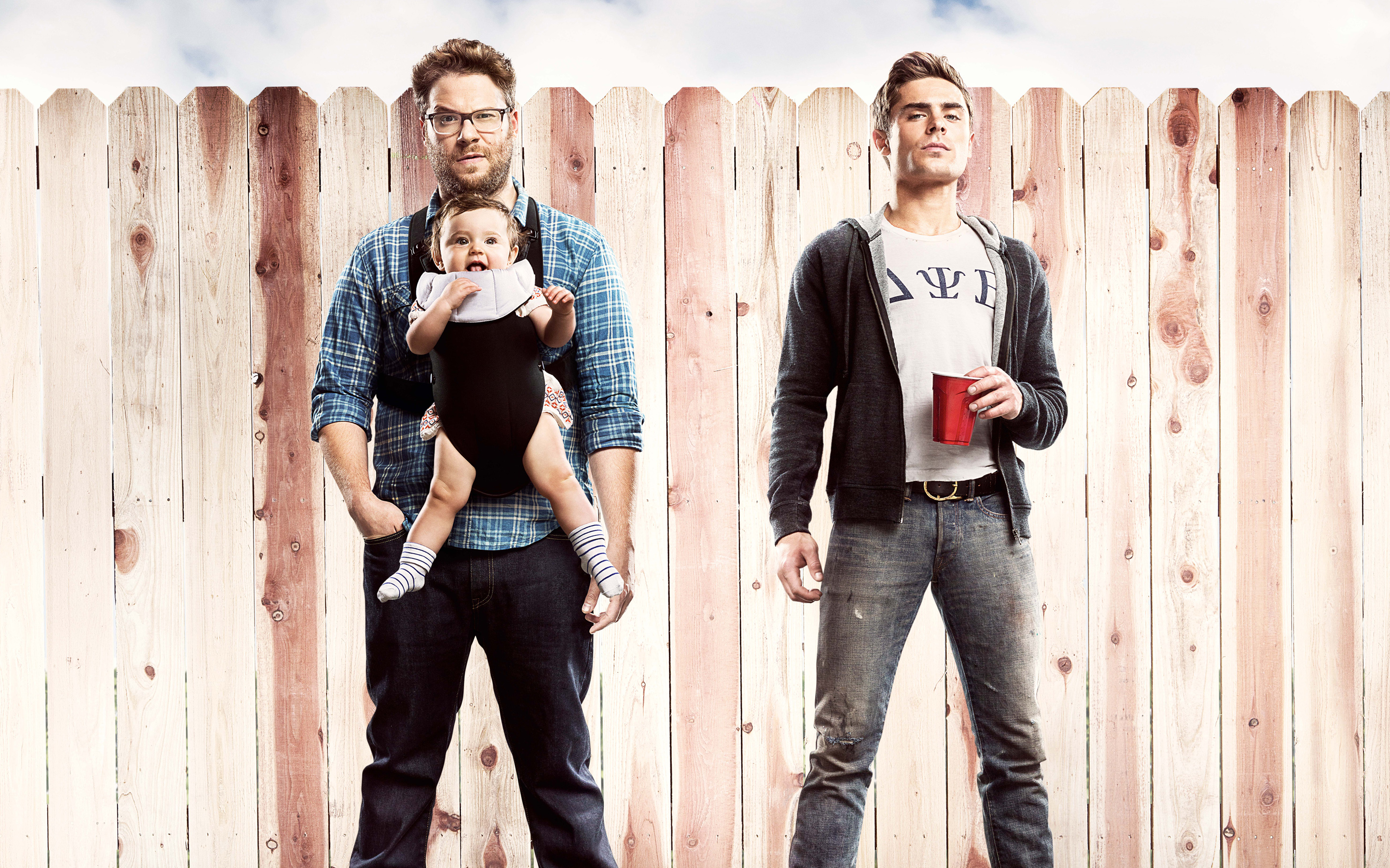 Neighbors 2014 Movie 2918.84 Kb