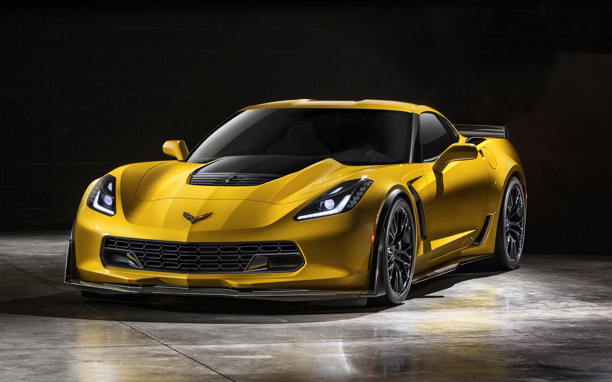 Chevrolet Corvette Z06 2015 1201.38 Kb